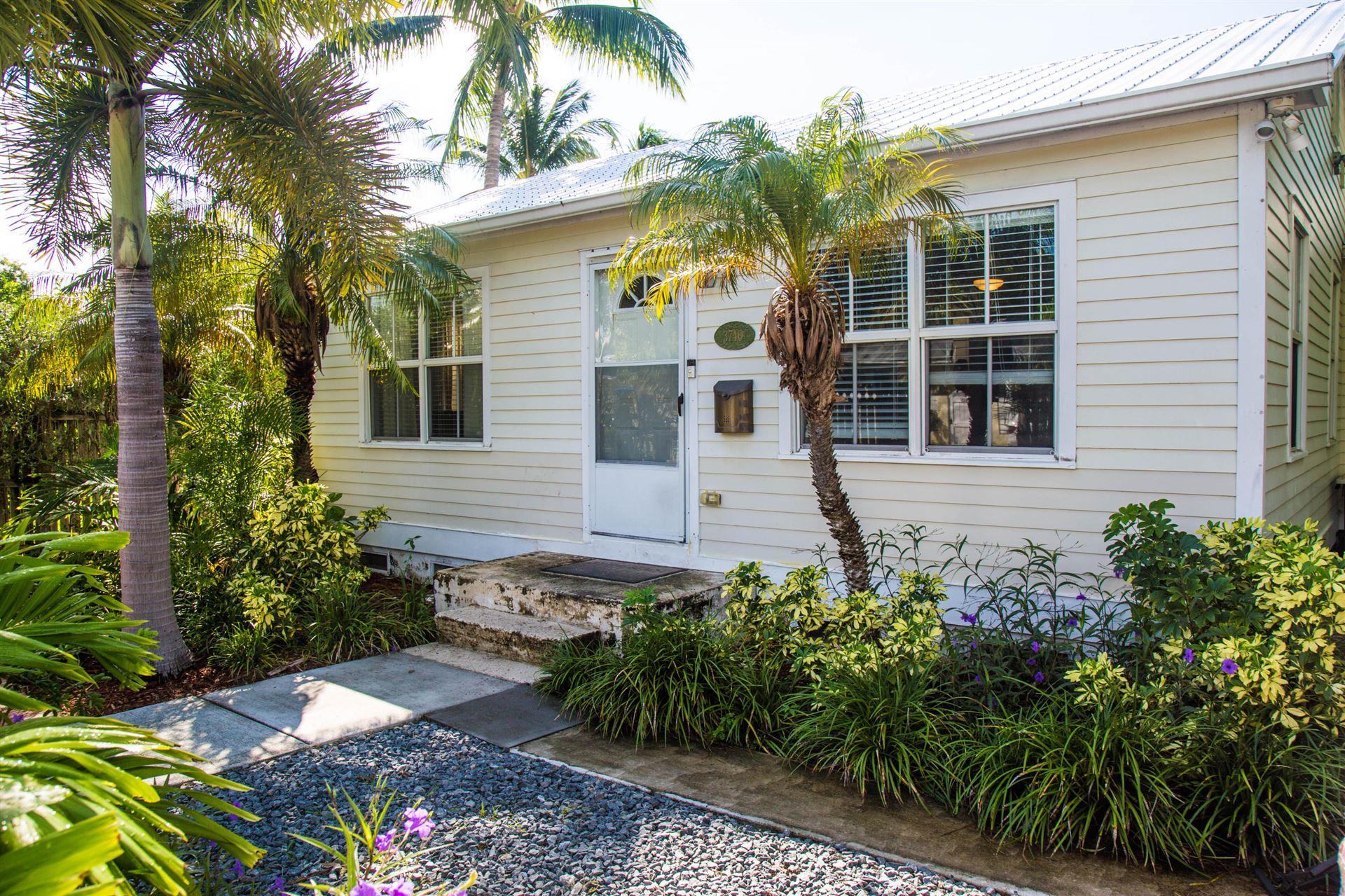 3740 Duck Avenue, Key West, FL 33040 - #: 592501