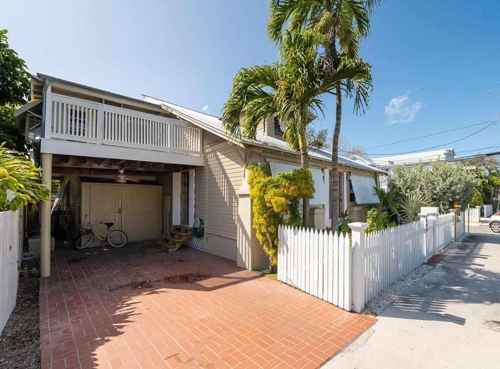 900 White Street #3, Key West, FL 33040 - #: 596524