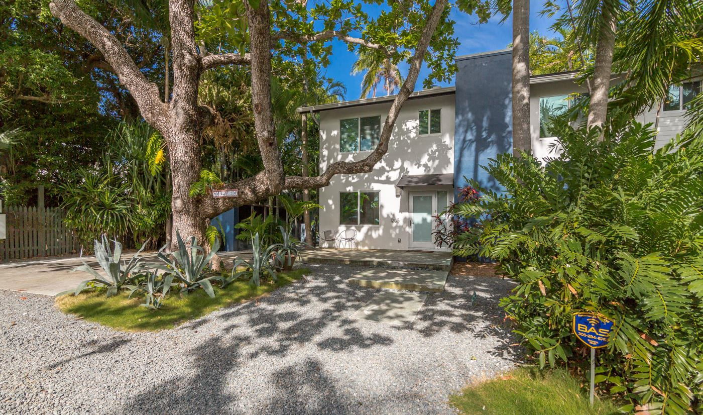 1205 Von Phister Street, Key West, FL 33040 - #: 590528