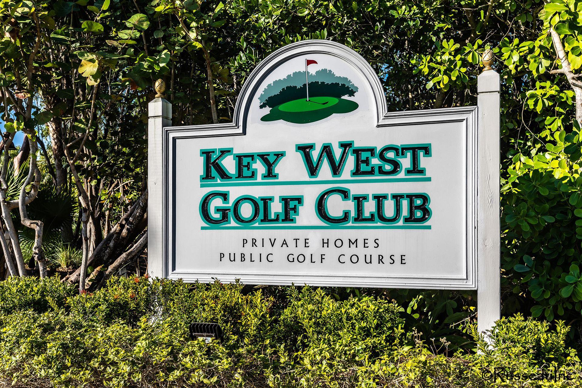 208 Golf Club Drive, Key West, FL 33040 - #: 594530
