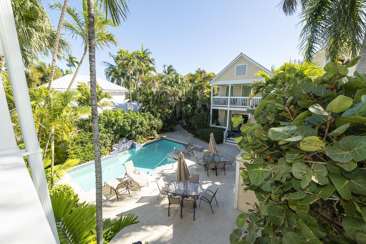 1209 Grinnell Street #G, Key West, FL 33040 - #: 594562