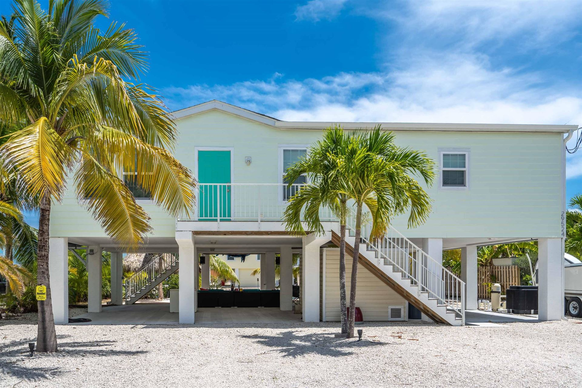 29524 Flying Cloud Avenue, Big Pine, FL 33043 - #: 596567