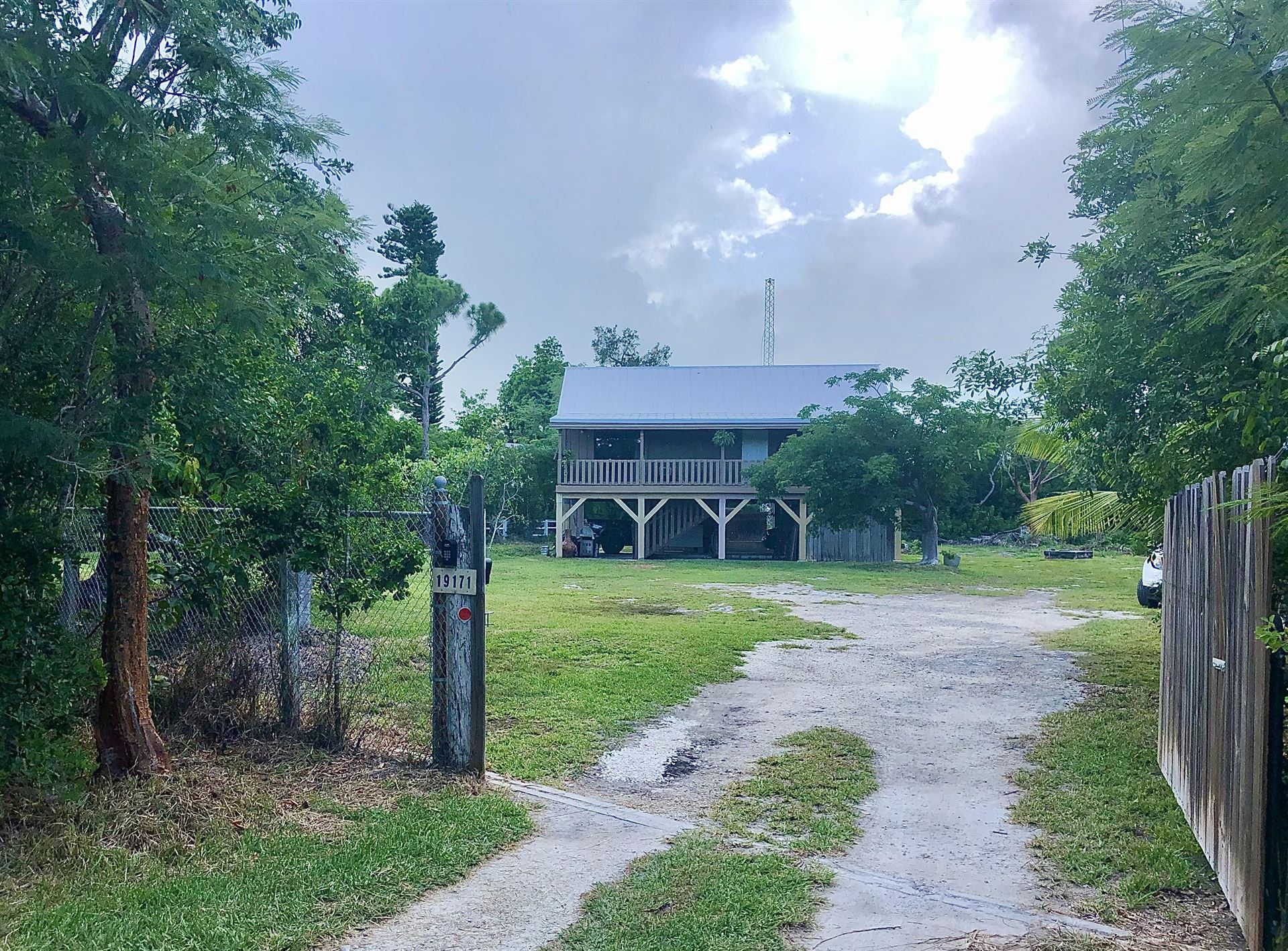 19171 Rocky Road, Summerland Key, FL 33042 - #: 591589