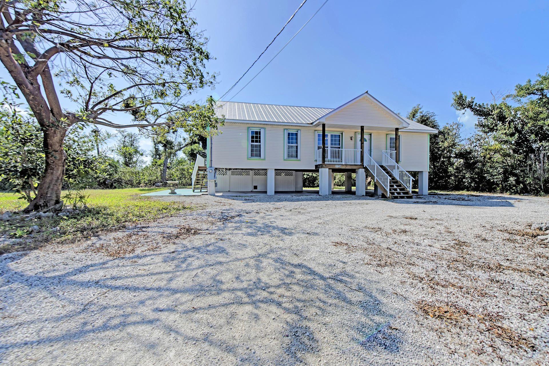 31154 Avenue D, Big Pine, FL 33043 - #: 594617