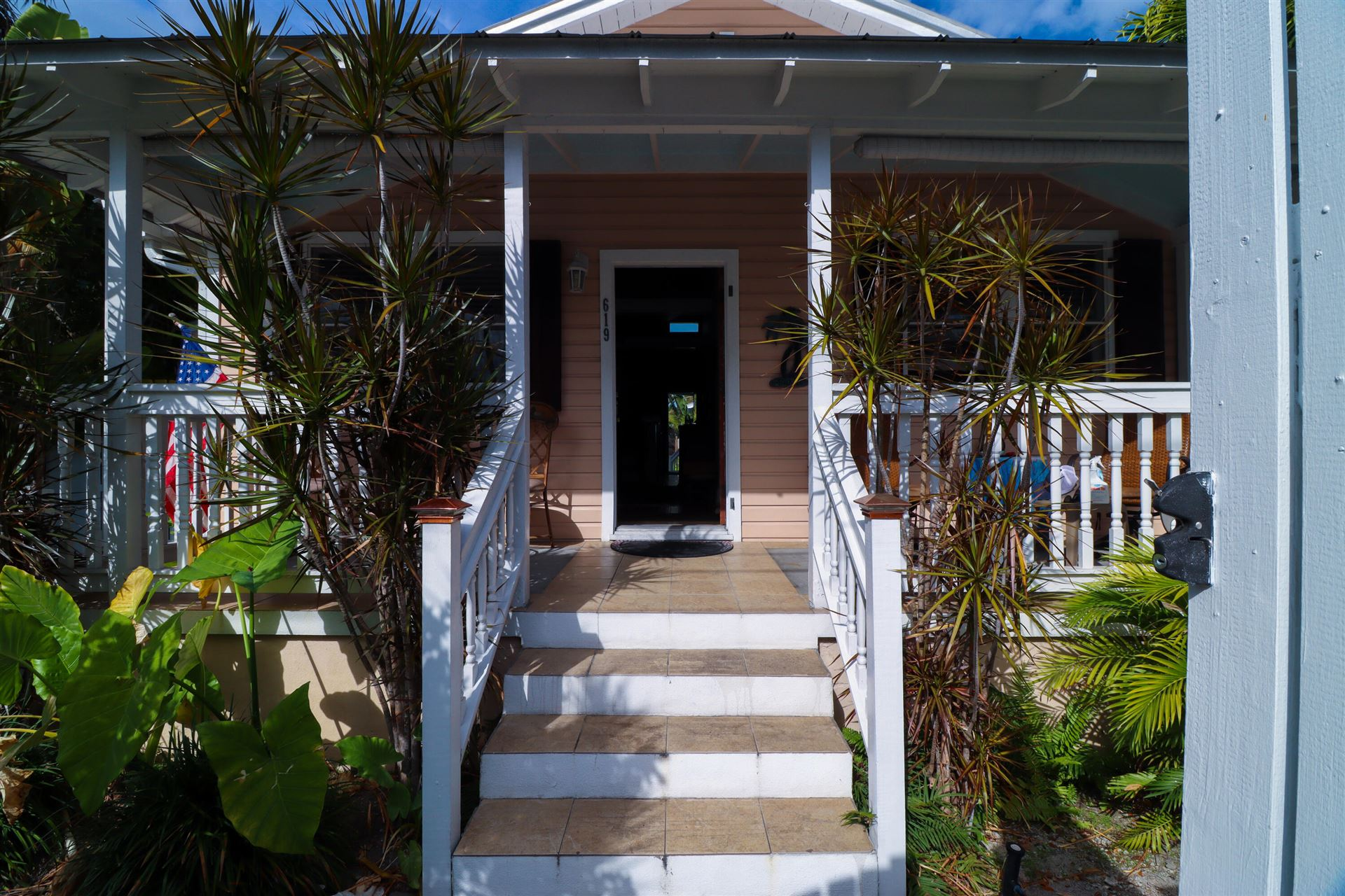 619 Thomas Street, Key West, FL 33040 - #: 595626