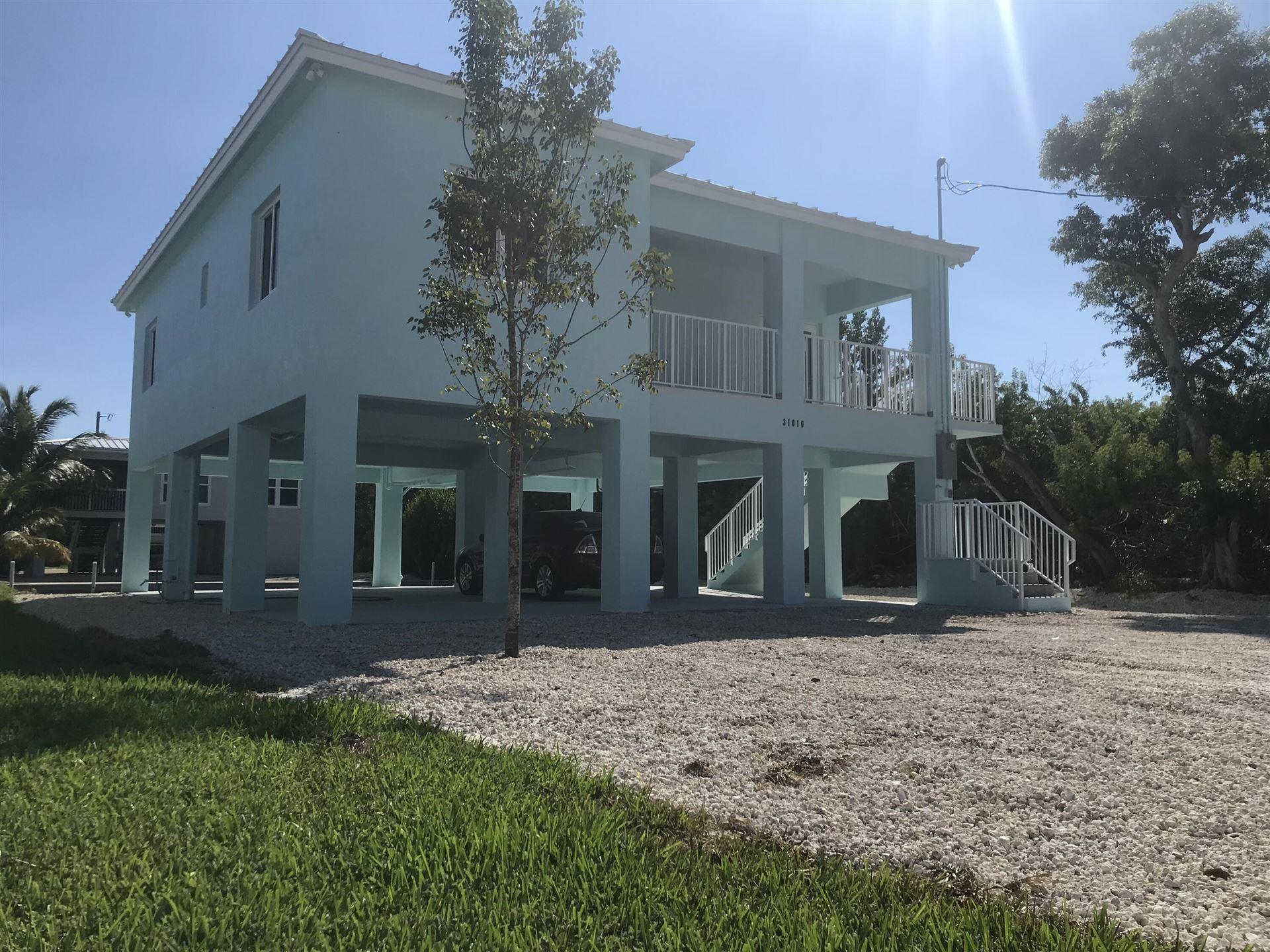 31016 Hollerich Drive, Big Pine, FL 33043 - #: 596629