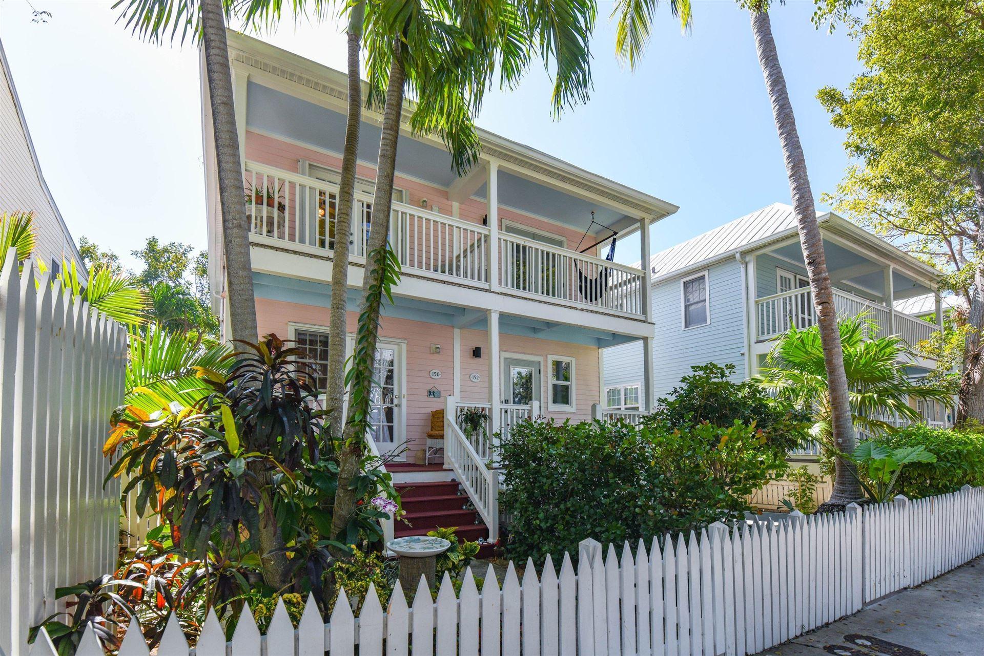 150 Golf Club Drive, Key West, FL 33040 - #: 595632