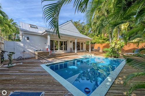 Photo for 720 Washington Street, Key West, FL 33040 (MLS # 589642)