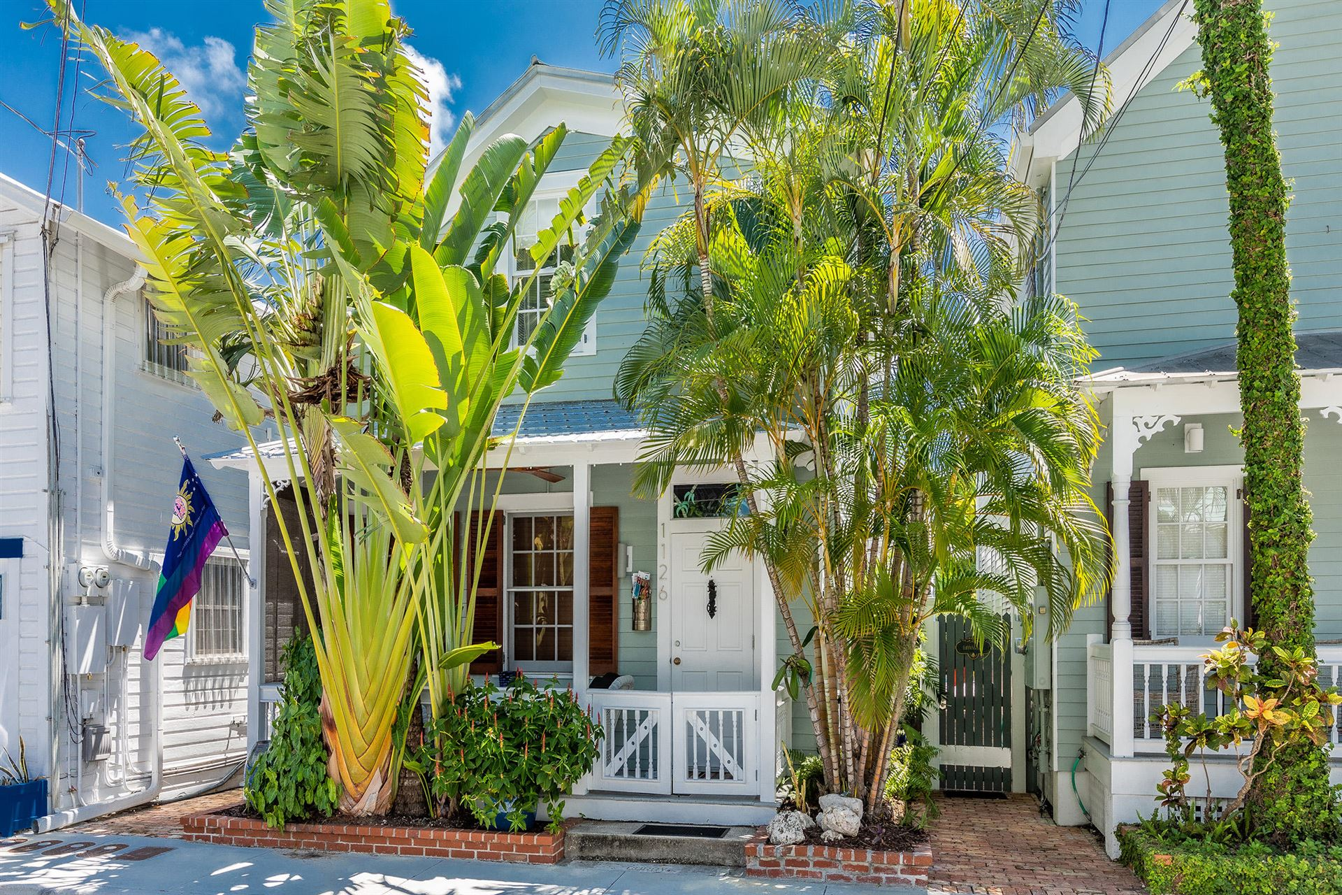 1126 Olivia Street #421, Key West, FL 33040 - #: 592647