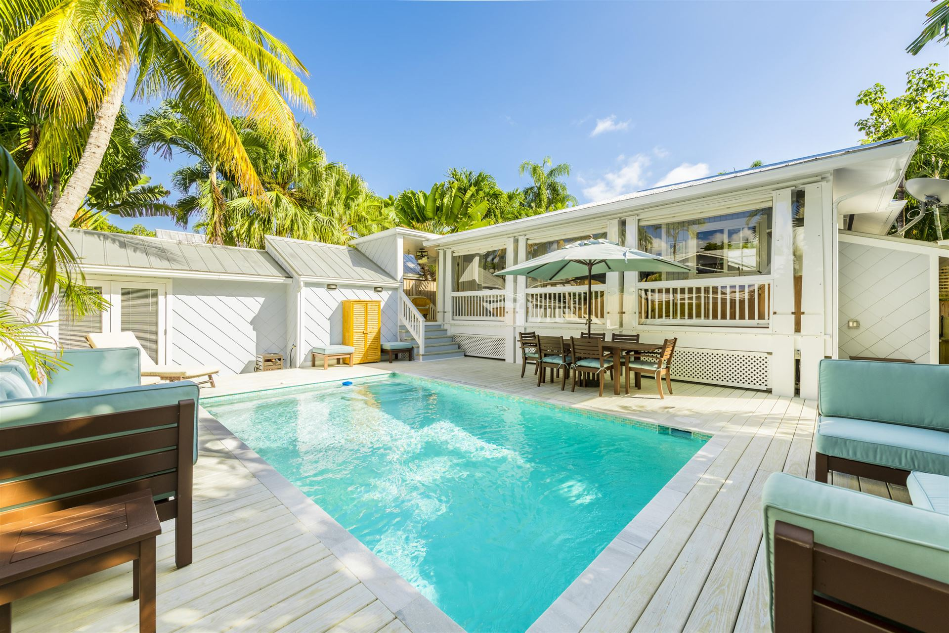 1211 Washington Street, Key West, FL 33040 - #: 588669