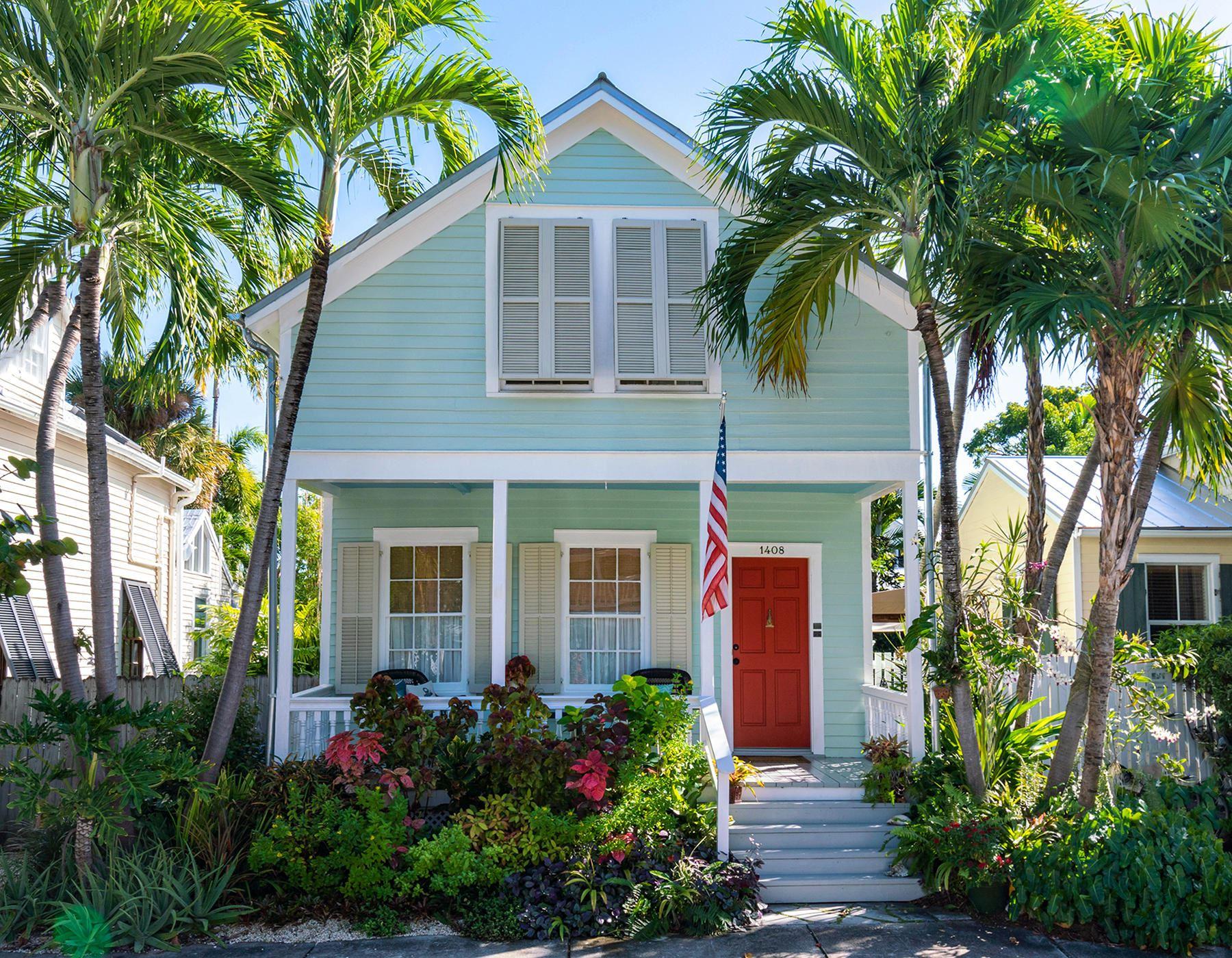 1408 Petronia Street, Key West, FL 33040 - #: 588681