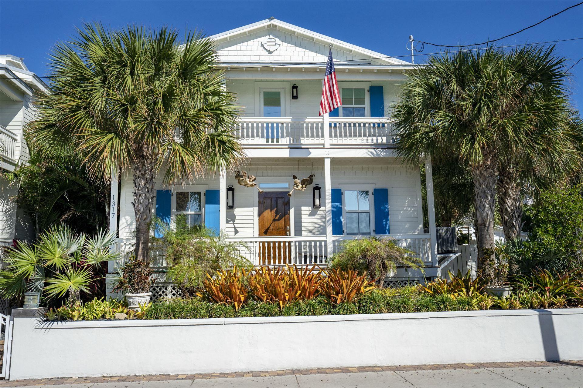 1317 Whitehead Street, Key West, FL 33040 - #: 593682