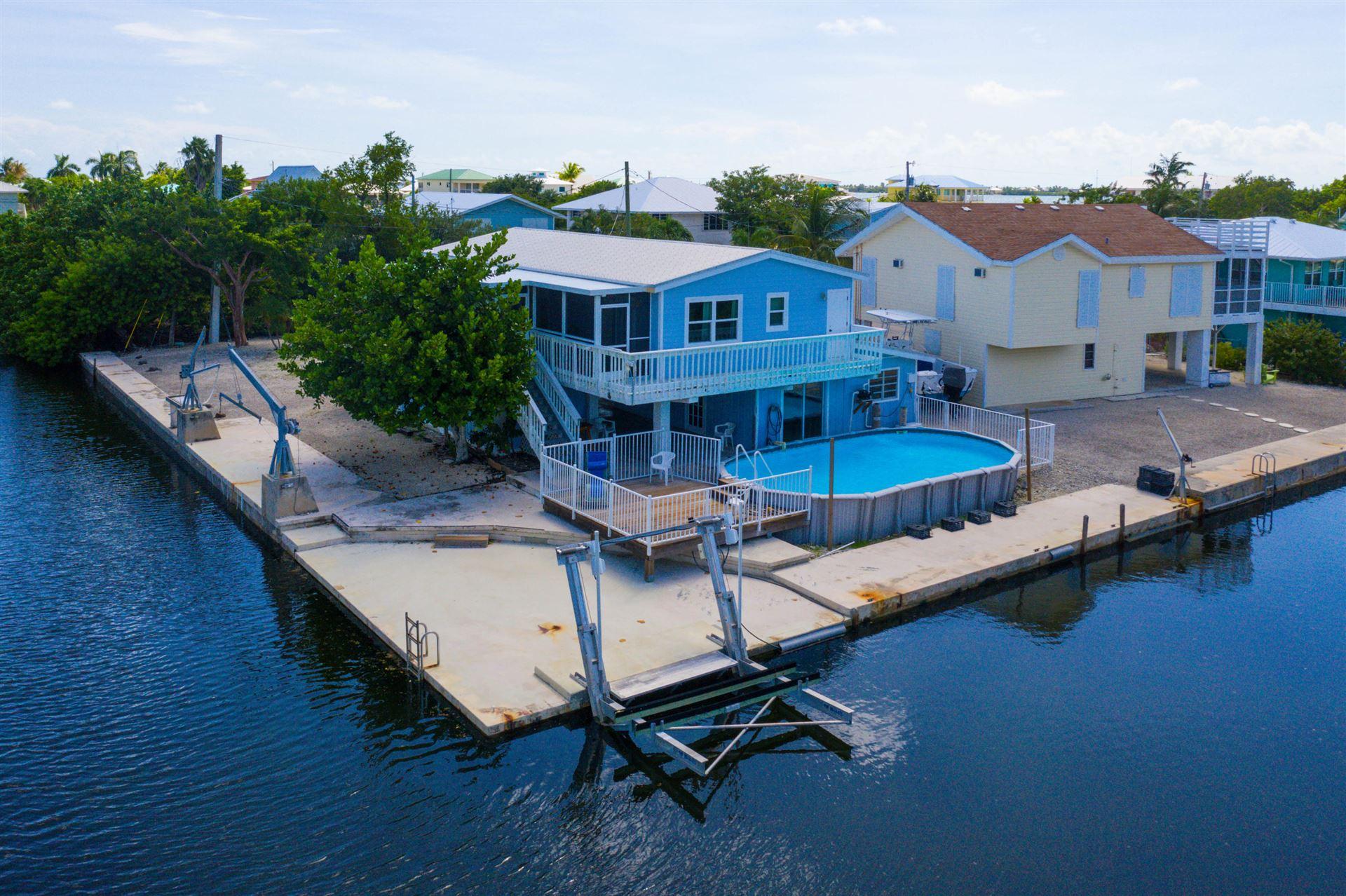 29185 Bougainvillea Lane, Big Pine, FL 33043 - #: 592692