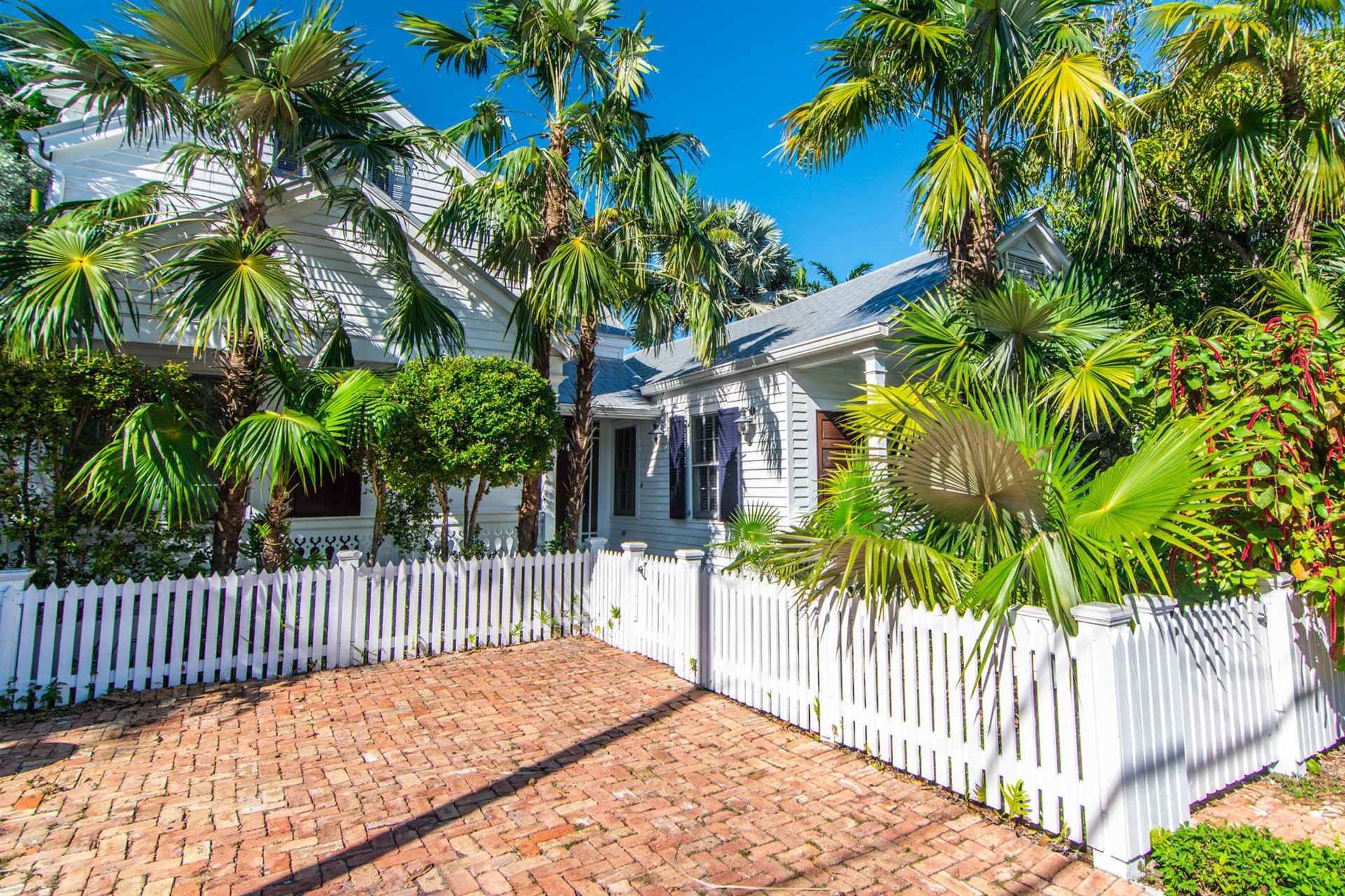 927 United Street, Key West, FL 33040 - #: 593700