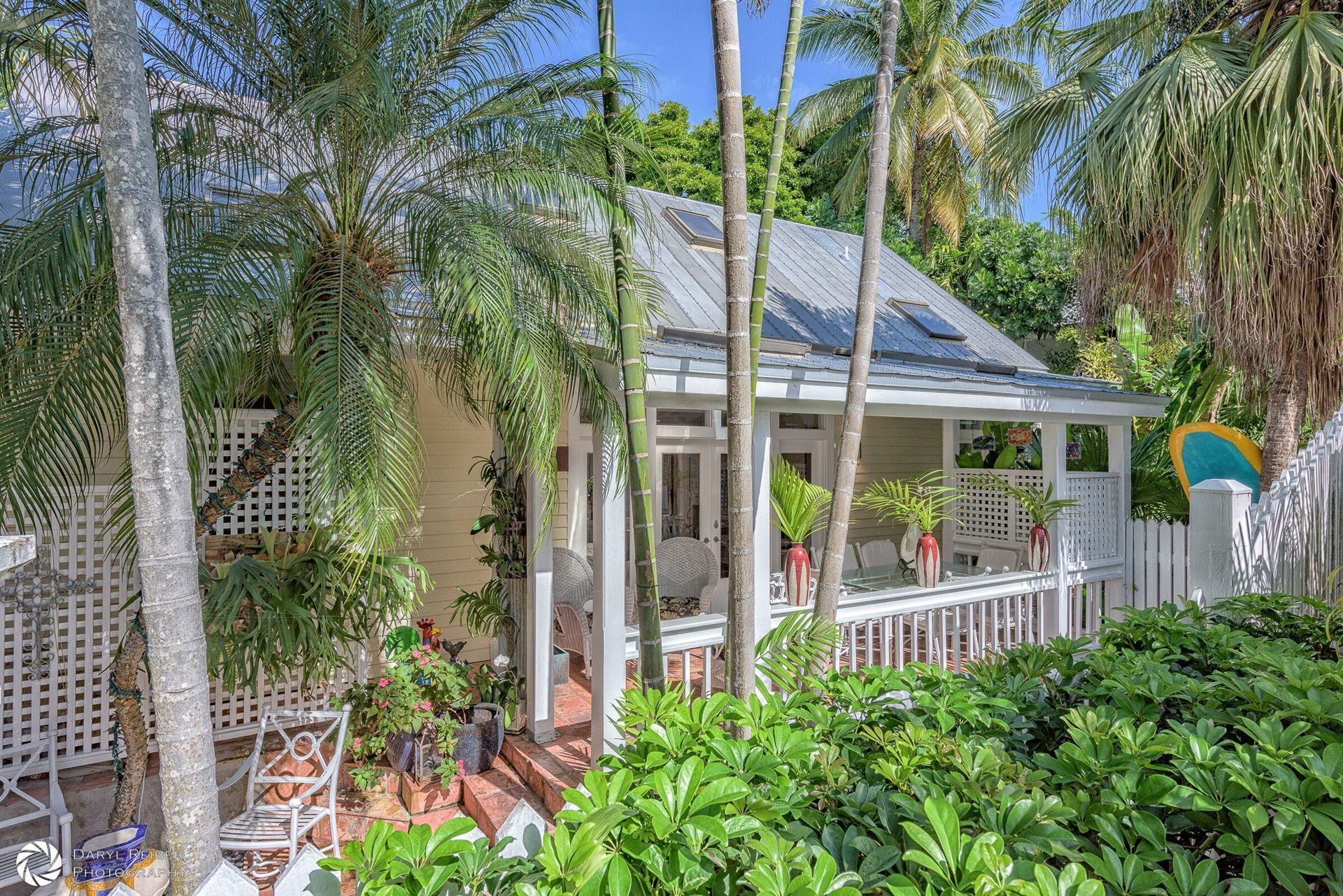 1213 Grinnell Street #E, Key West, FL 33040 - #: 589719