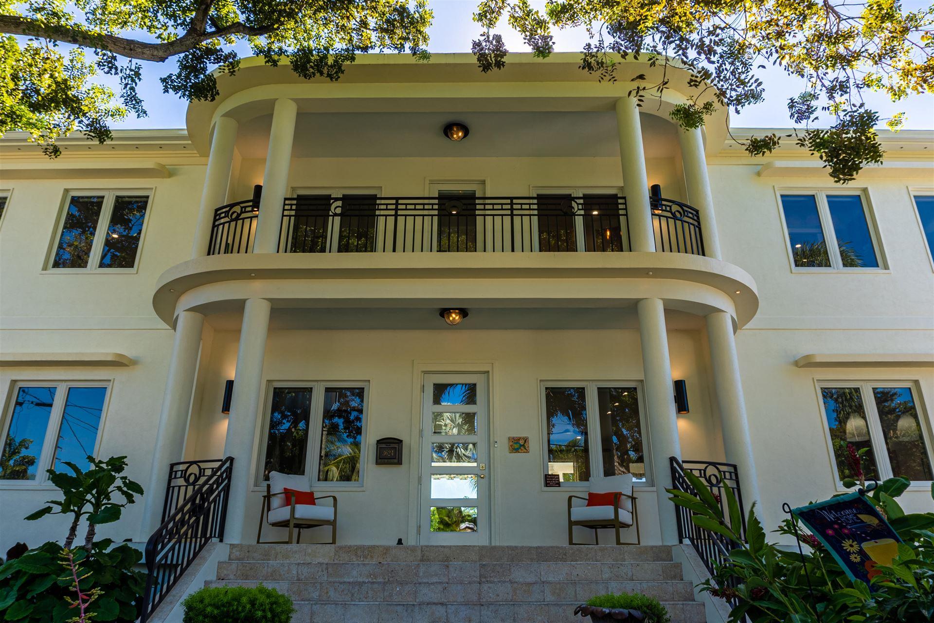 3624 Sunrise Drive, Key West, FL 33040 - #: 593722