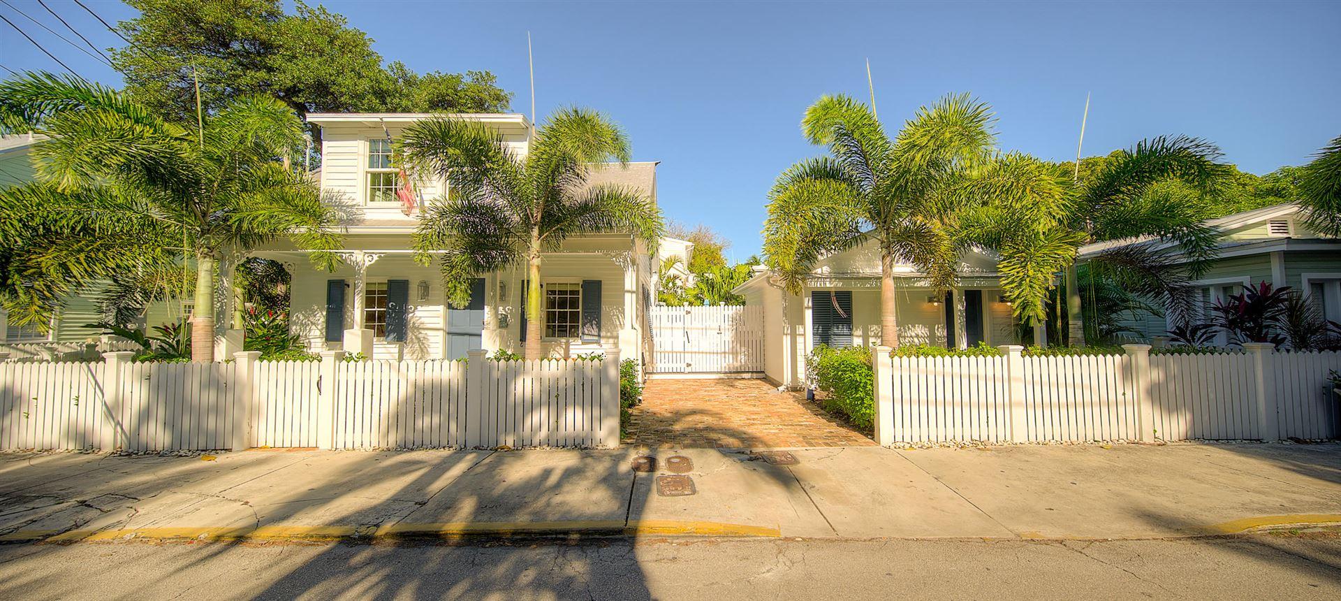 711 Olivia Street, Key West, FL 33040 - #: 593731