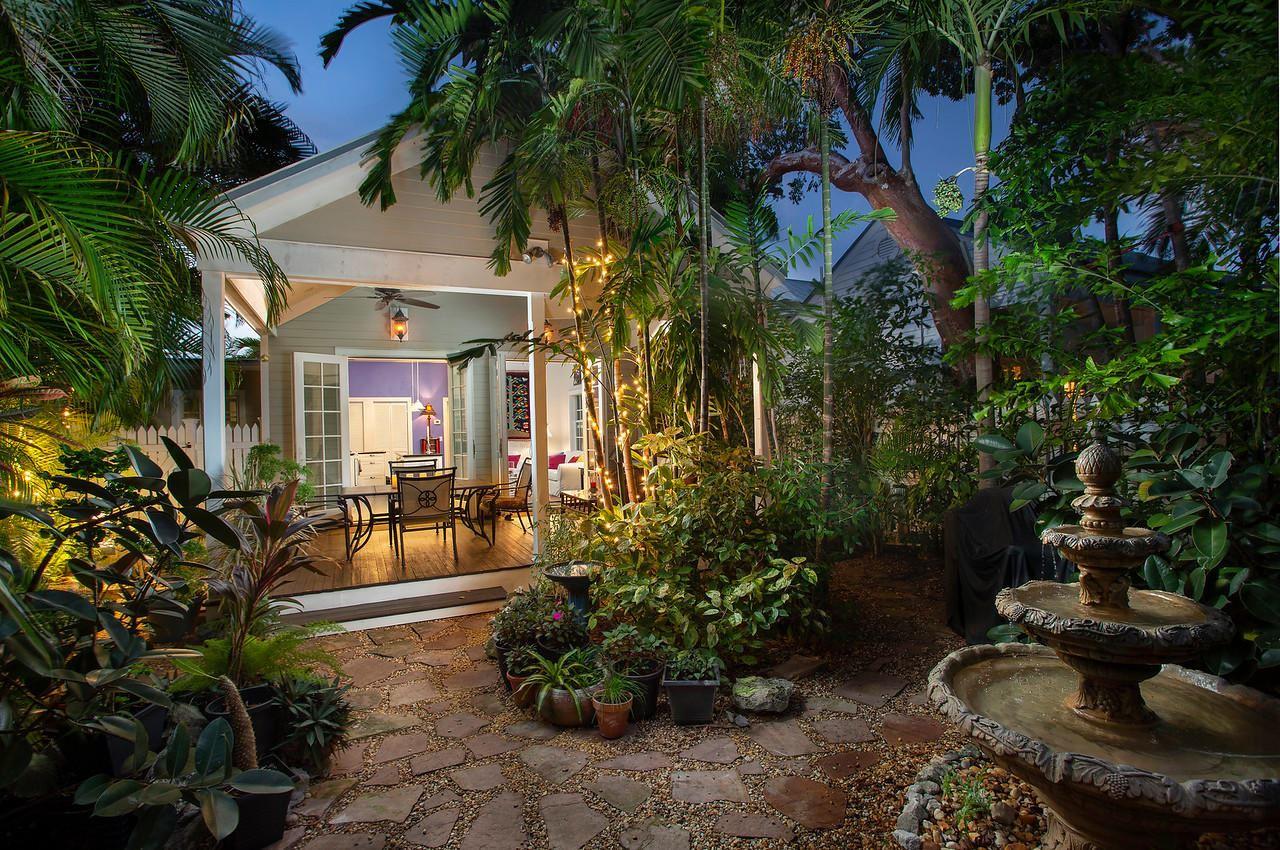 312 Virginia Street, Key West, FL 33040 - #: 593733