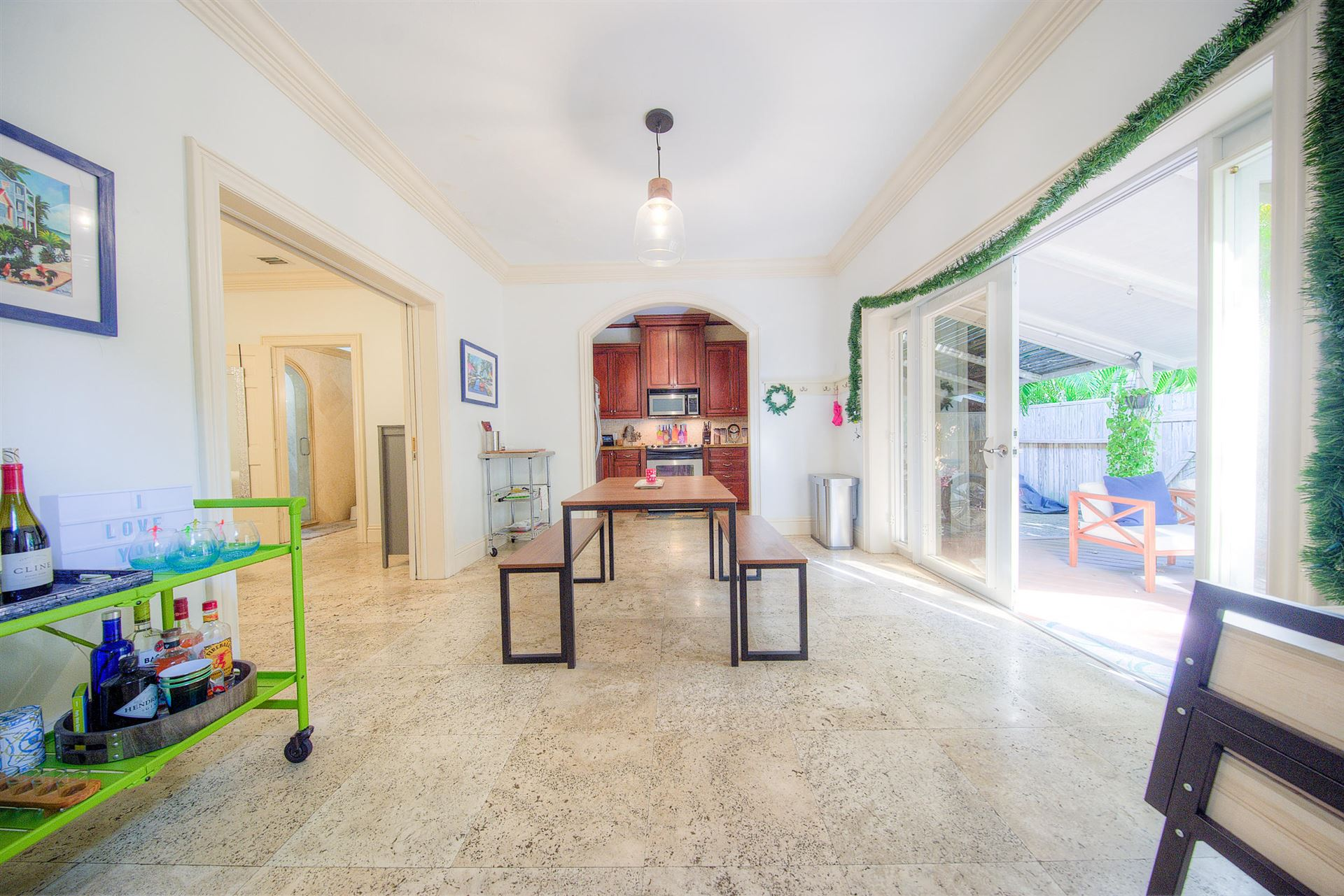 1129 Washington Street, Key West, FL 33040 - #: 588736