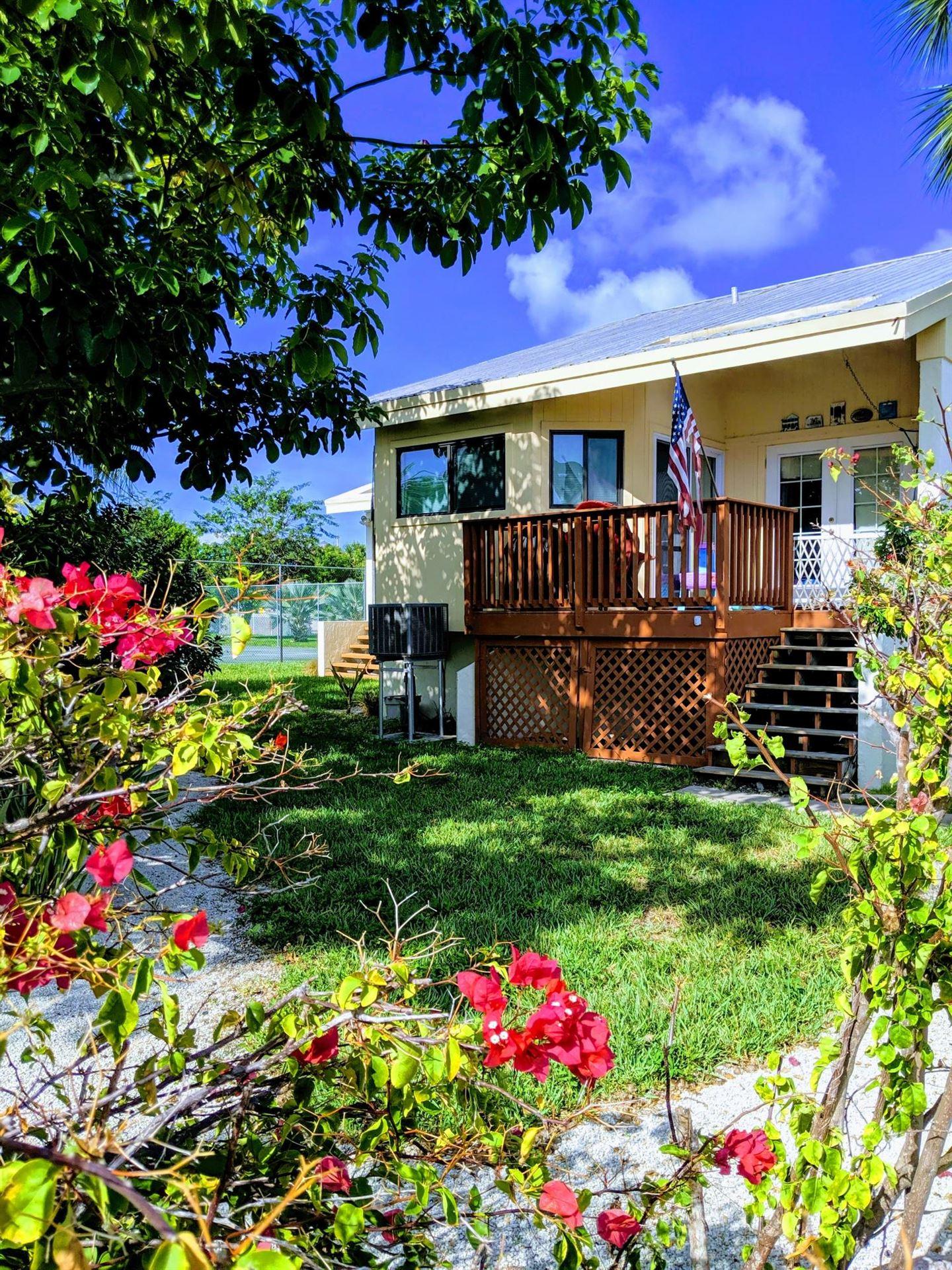 24 Jade Drive #15, Key West, FL 33040 - #: 586743