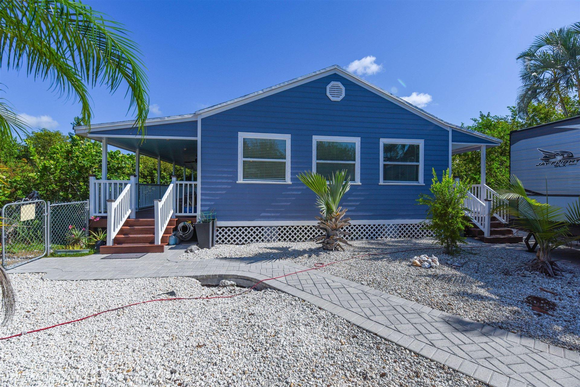 30167 Palm Drive, Big Pine, FL 33043 - #: 595763