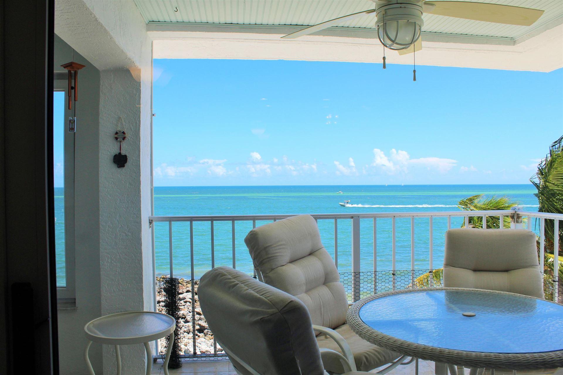 1025 W Ocean Drive #Penthouse West, Key Colony Beach, FL 33051 - #: 588772