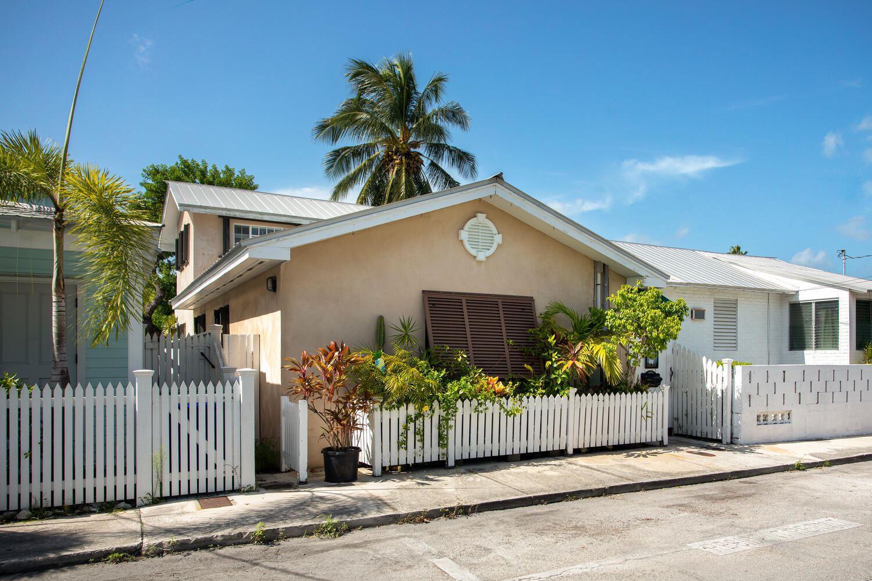 321 Amelia Street, Key West, FL 33040 - #: 597774