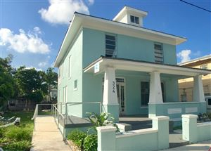 Photo of 324 Truman Avenue, Key West, FL 33040 (MLS # 585789)