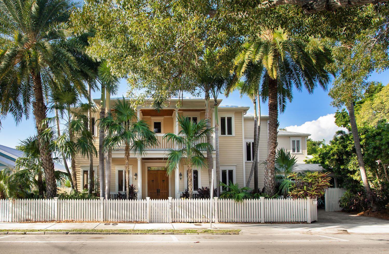 708 White Street, Key West, FL 33040 - #: 588804