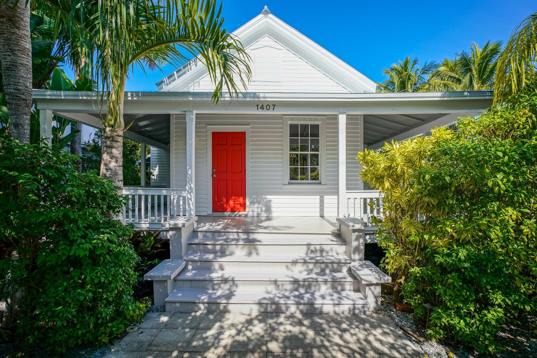 1407 Petronia Street, Key West, FL 33040 - #: 595806
