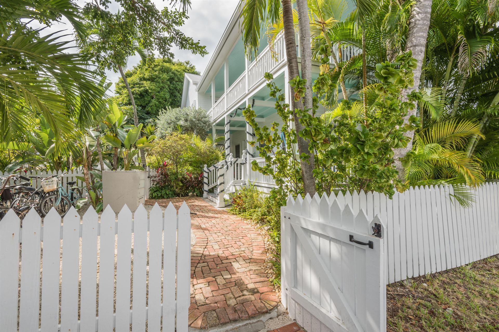 806 Florida Street #5, Key West, FL 33040 - #: 593807