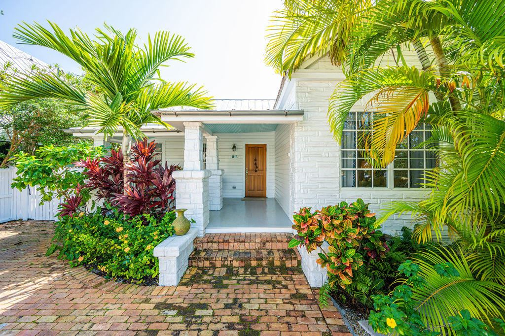 1116 Seminary Street, Key West, FL 33040 - #: 589825