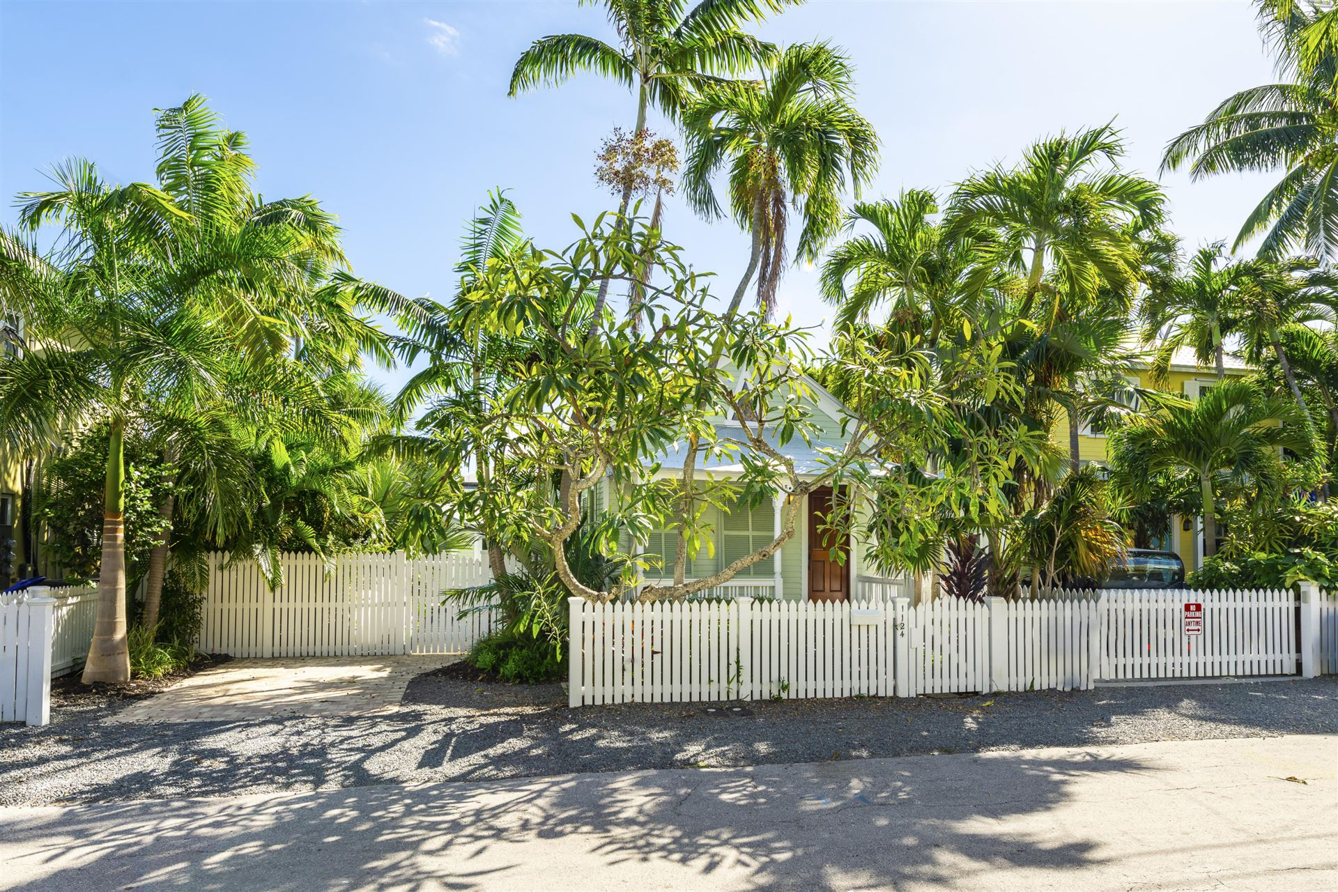 1124 Seminary Street, Key West, FL 33040 - #: 589826