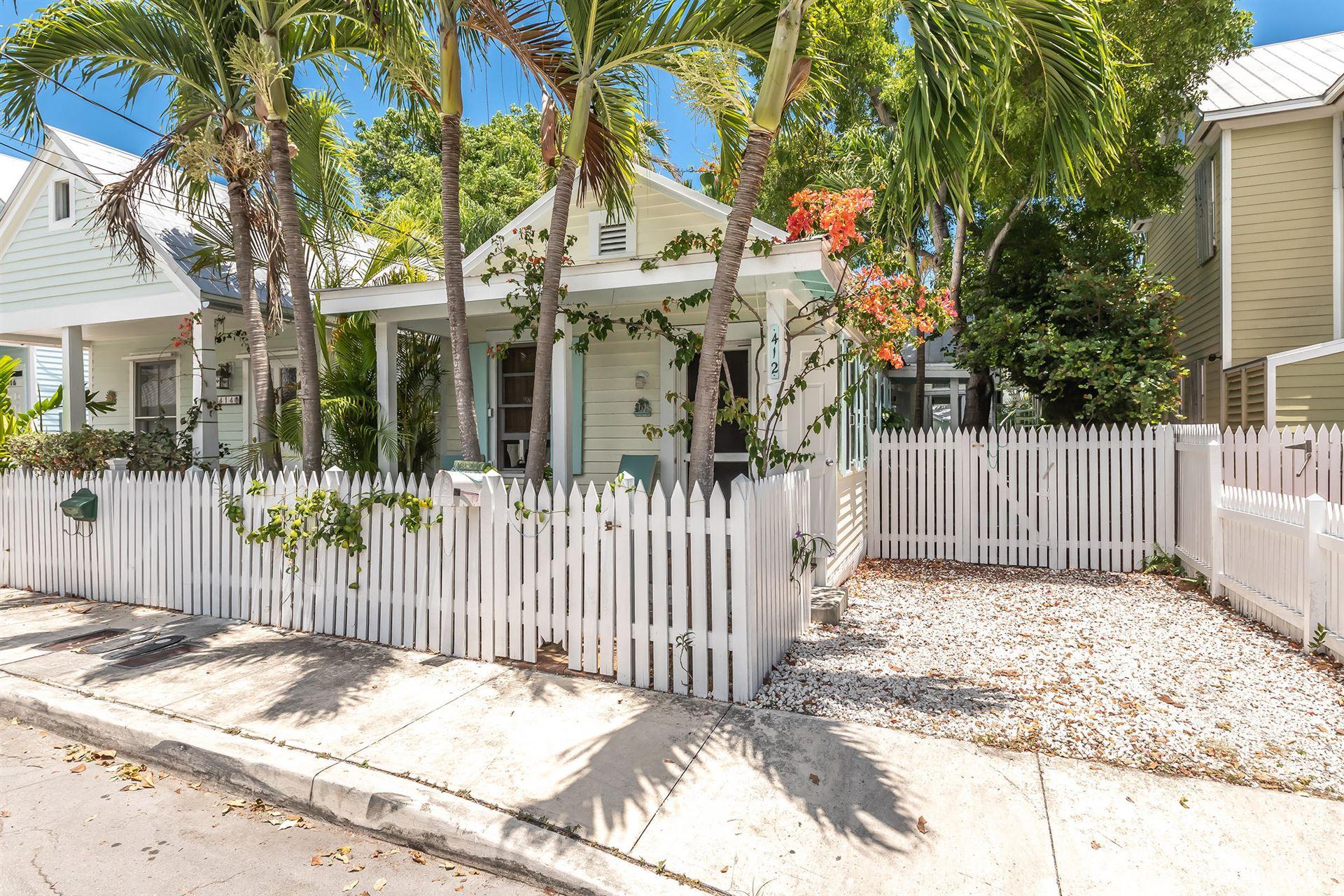 412 Louisa Street, Key West, FL 33040 - #: 585827