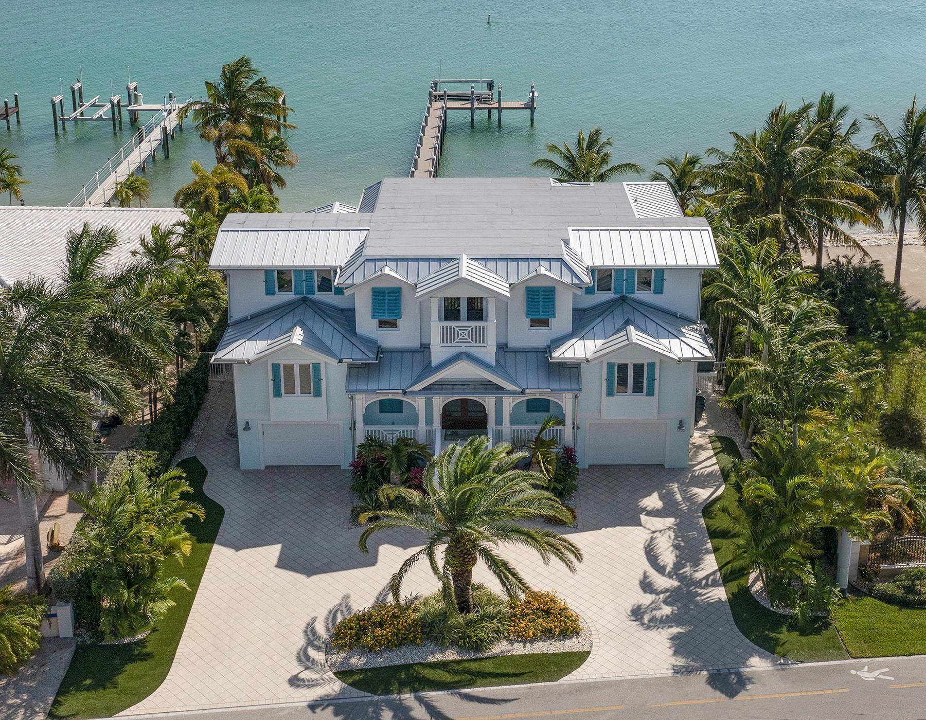 1335 Coury Drive, Key Colony Beach, FL 33051 - #: 595828