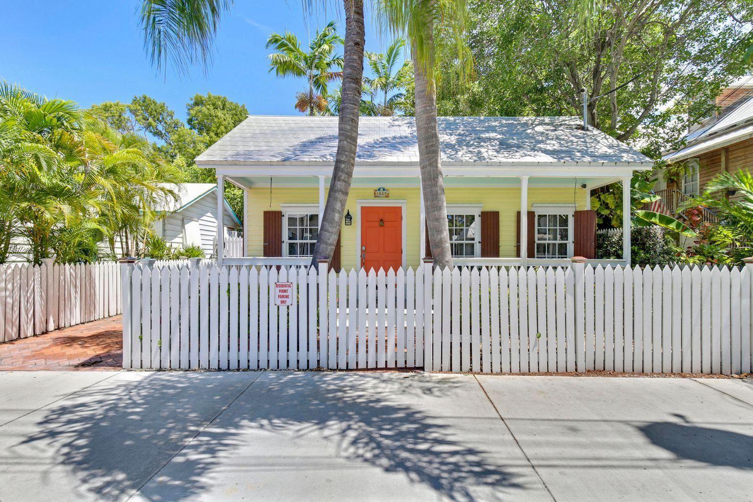 1019 Whitehead Street, Key West, FL 33040 - #: 593837