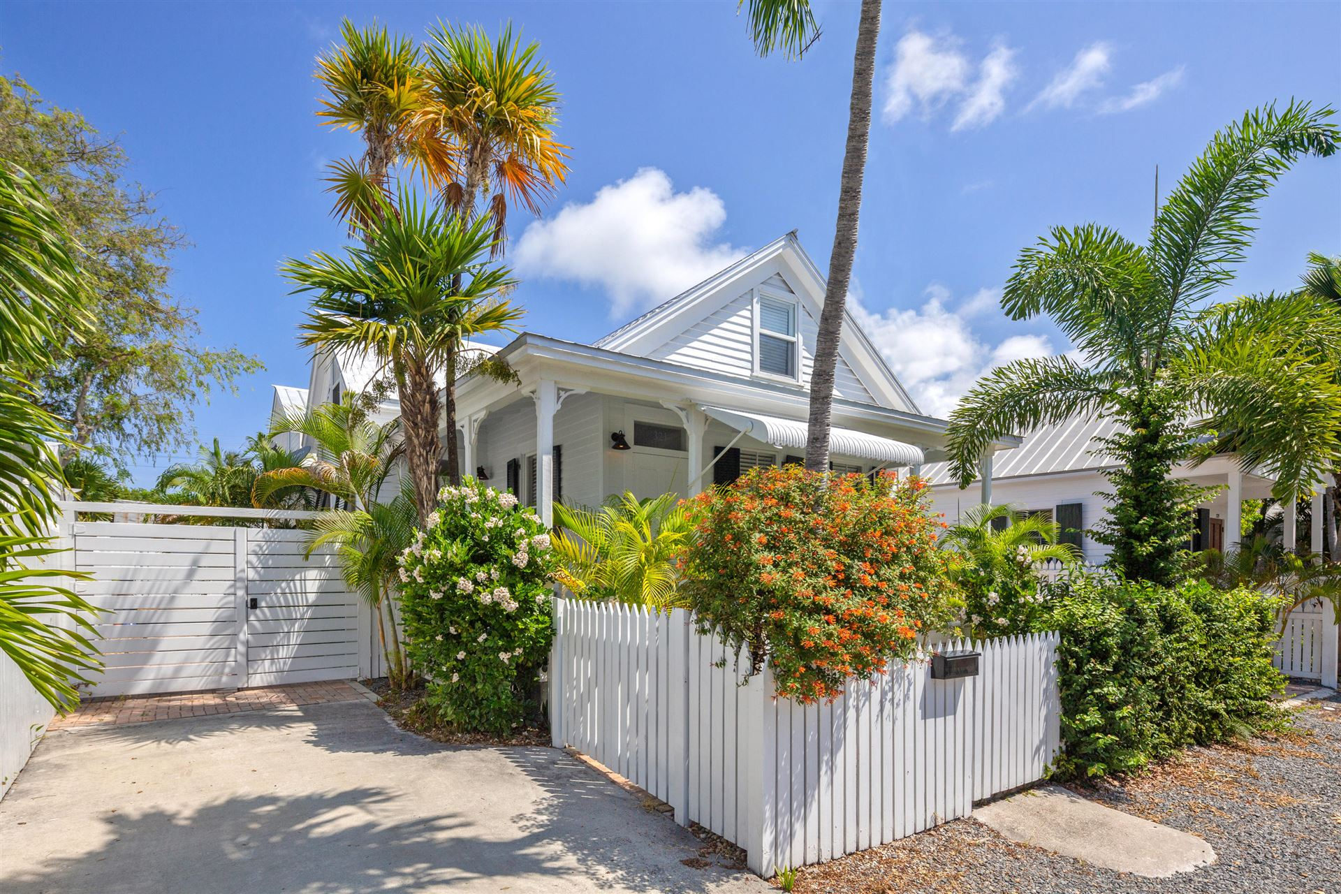 321 Catherine Street, Key West, FL 33040 - #: 590848