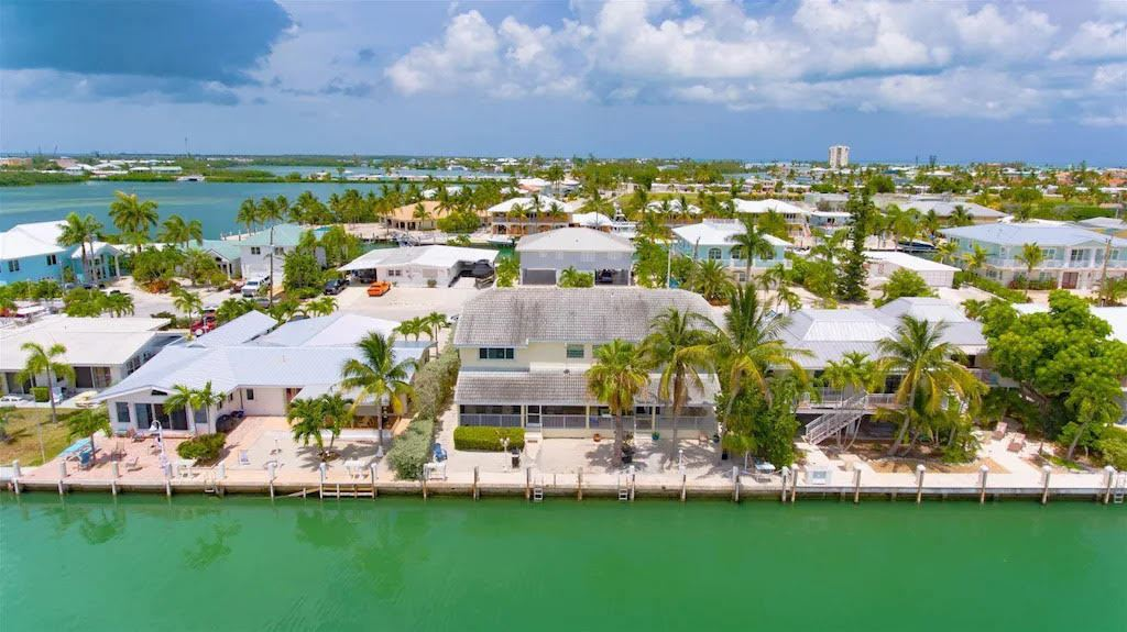 731 9th Street, Key Colony Beach, FL 33051 - #: 595856