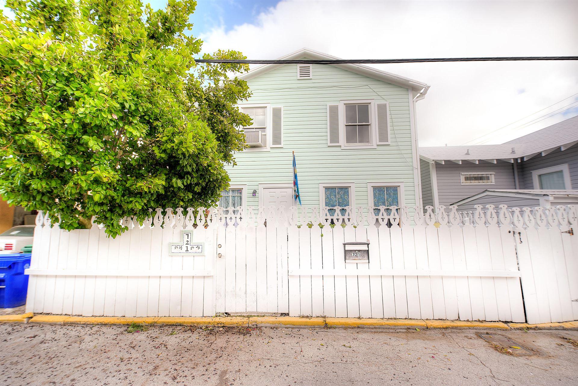 721 Georgia Street, Key West, FL 33040 - #: 590857