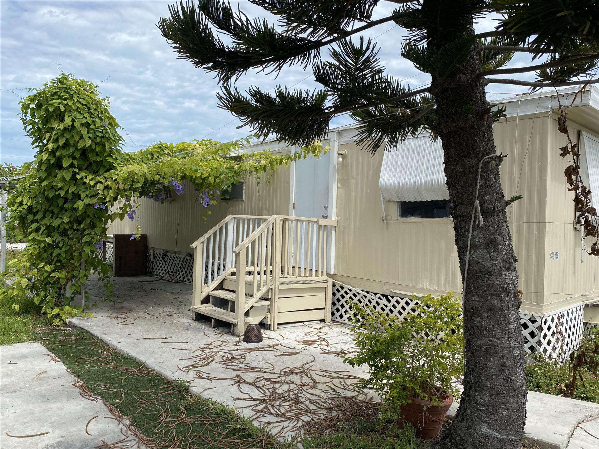 G15 Roberta Street, Stock Island, FL 33040 - #: 589858