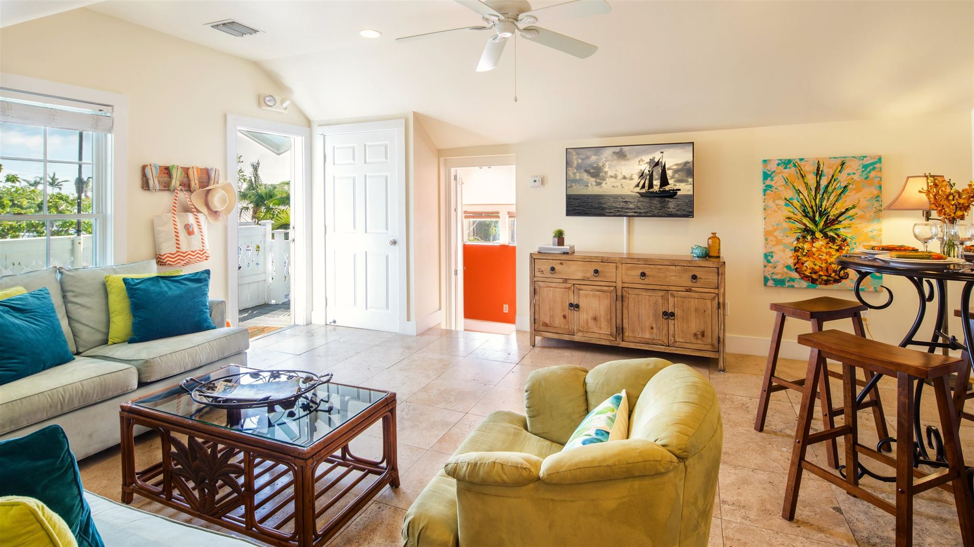 1025 Whitehead Street #A, Key West, FL 33040 - #: 588860