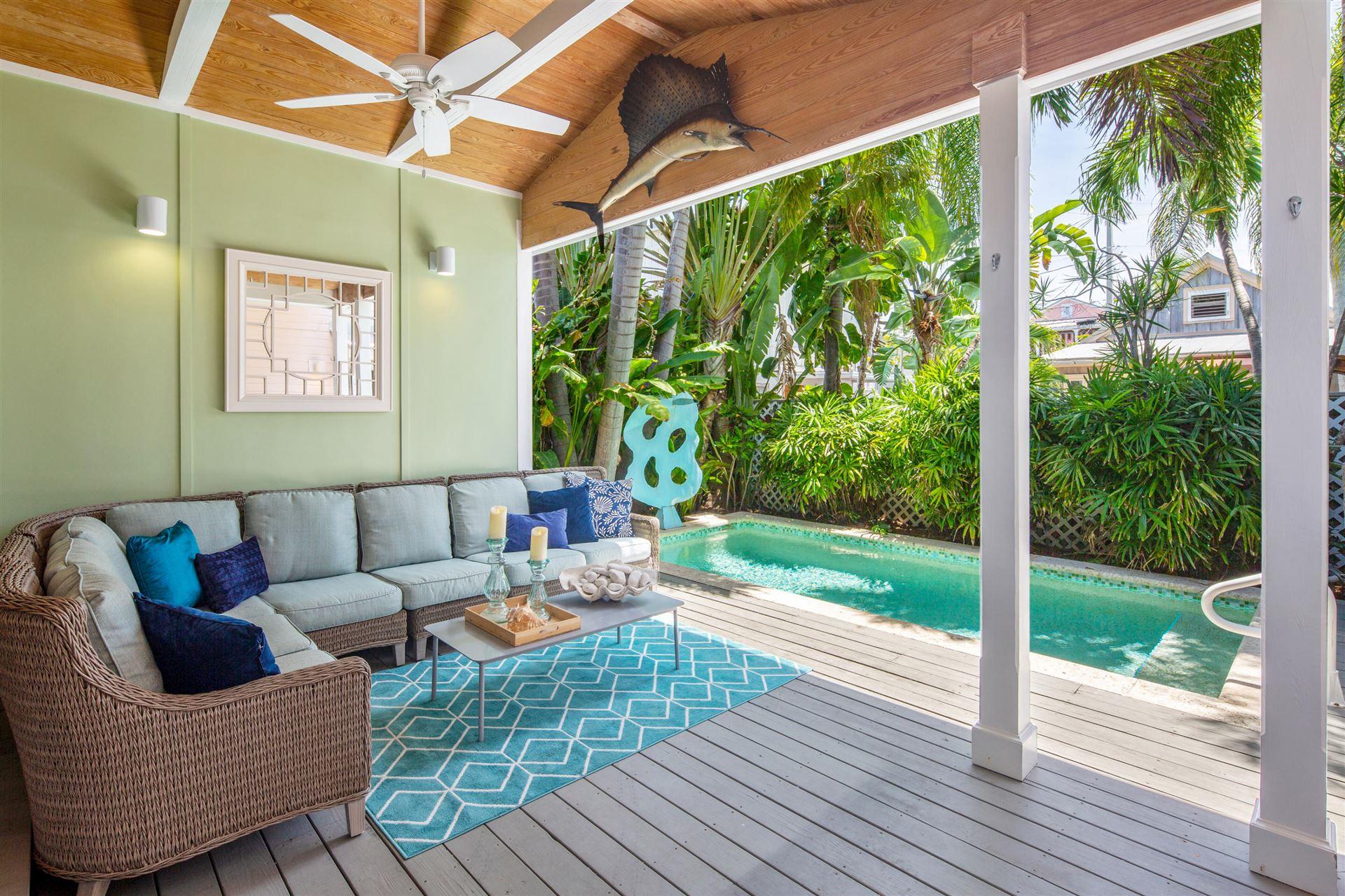 506 Catherine Street, Key West, FL 33040 - #: 594864