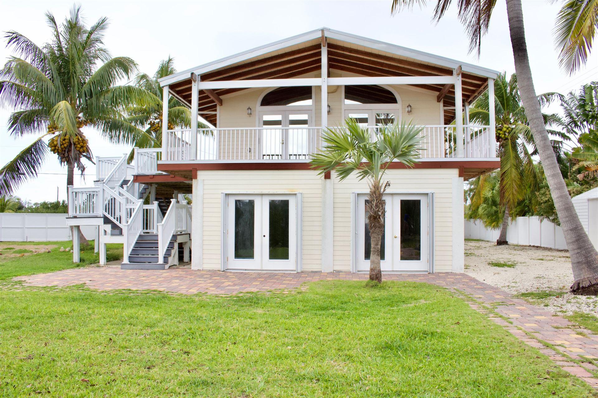 69 Horvath Road, Big Pine, FL 33043 - #: 589867