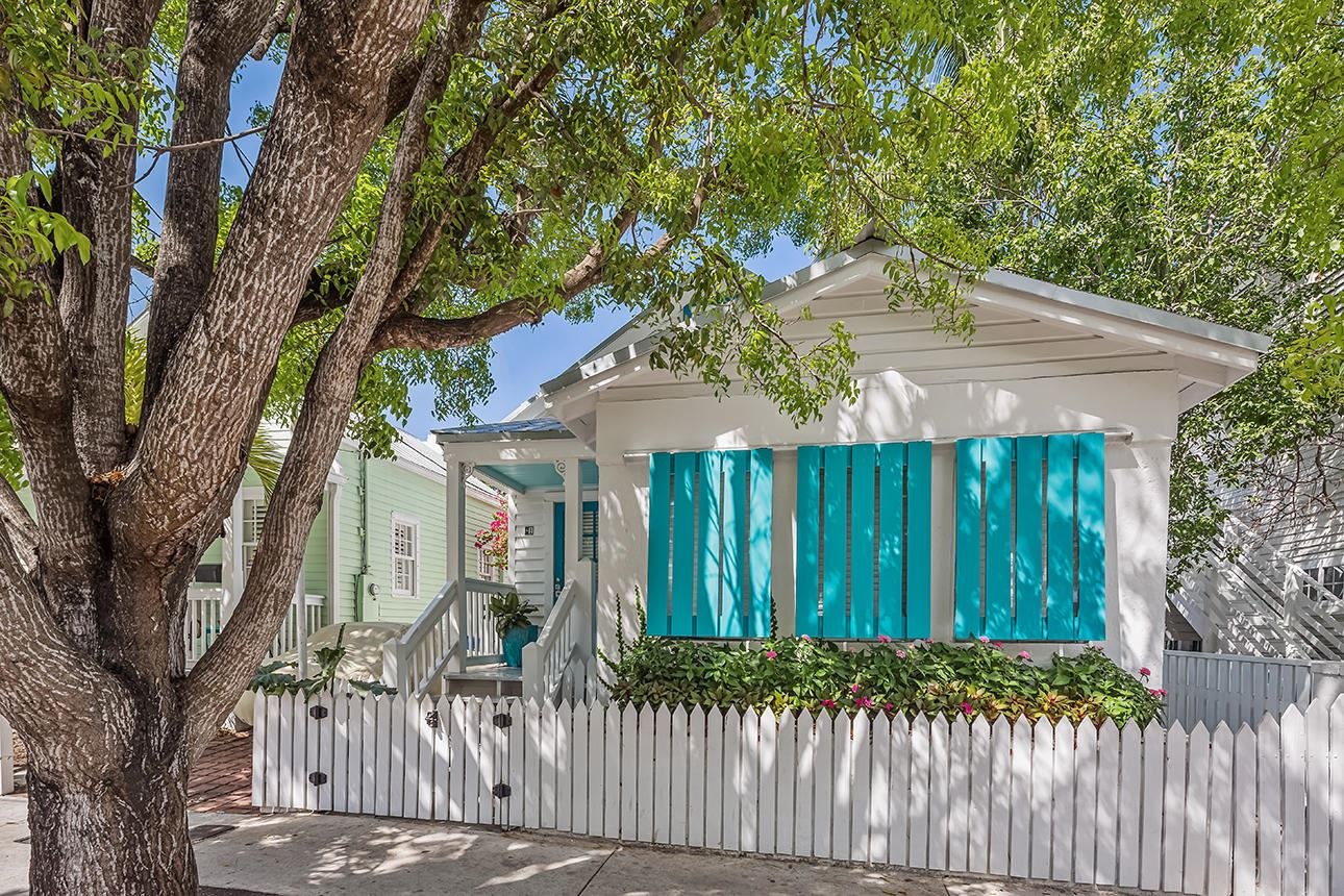 812 Simonton Street, Key West, FL 33040 - #: 589903