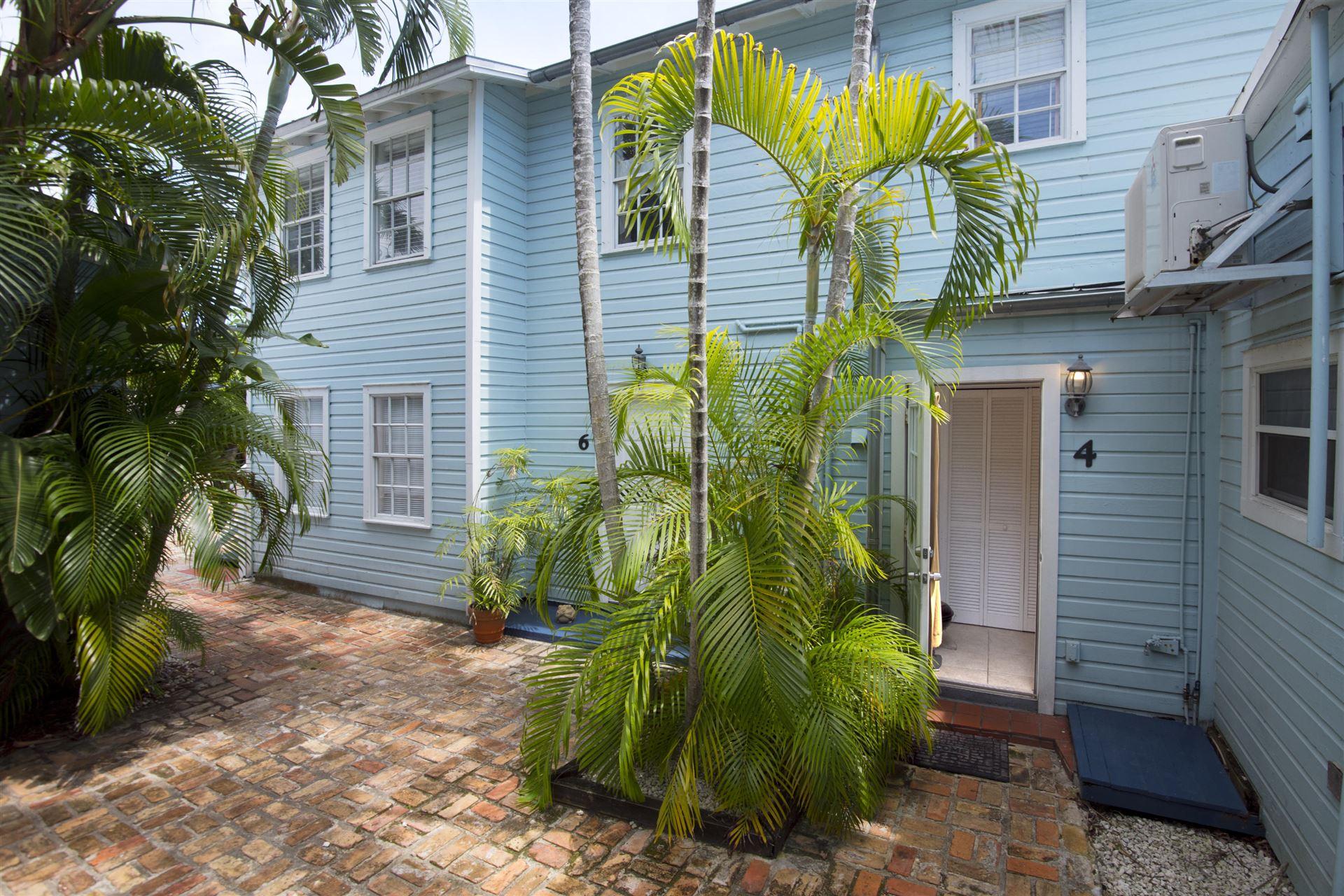 1209 William Street #4, Key West, FL 33040 - #: 588912