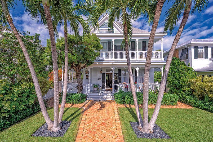 1307 Truman Avenue, Key West, FL 33040 - #: 593916