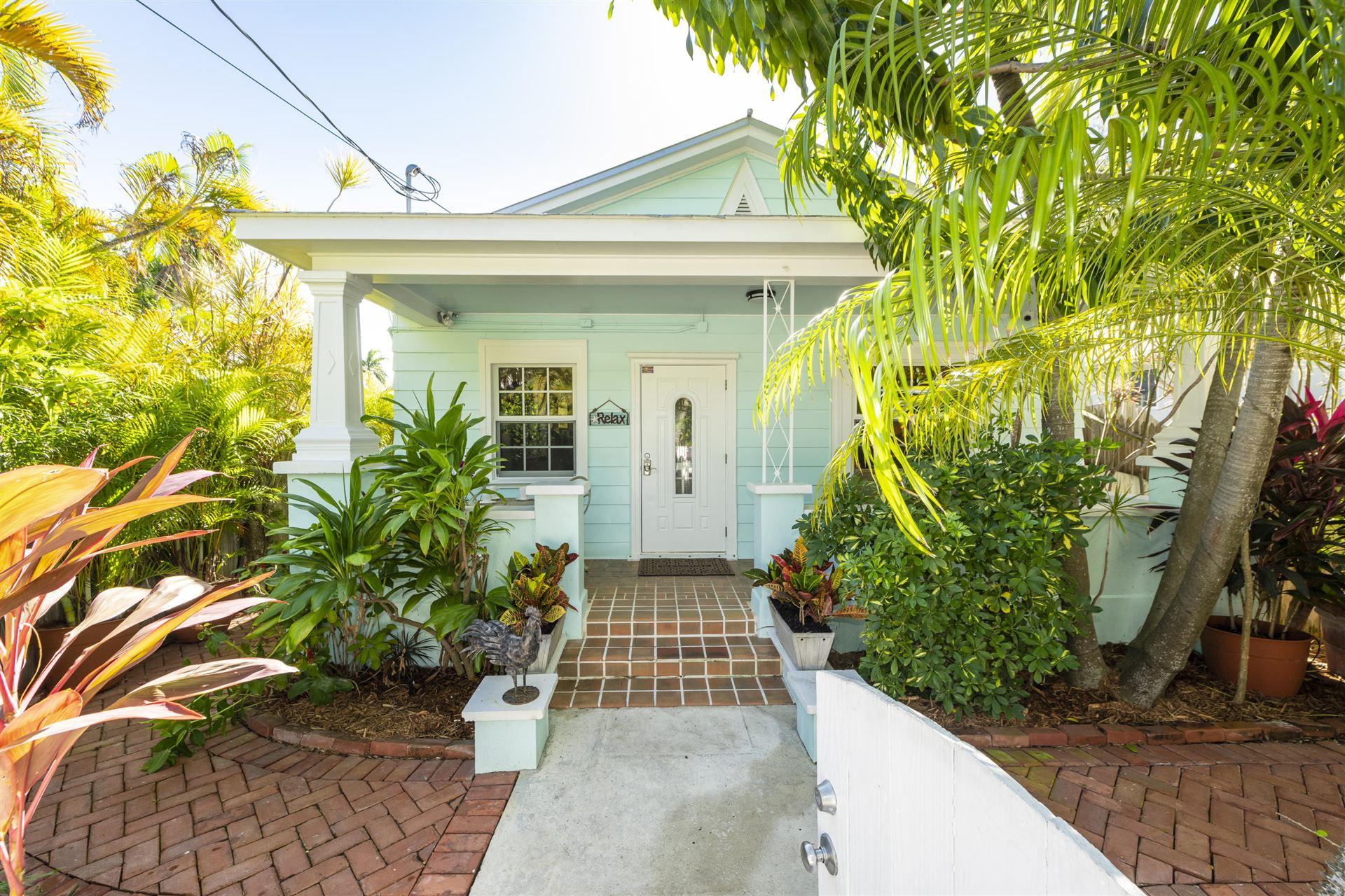 408 Amelia Street, Key West, FL 33040 - #: 593937