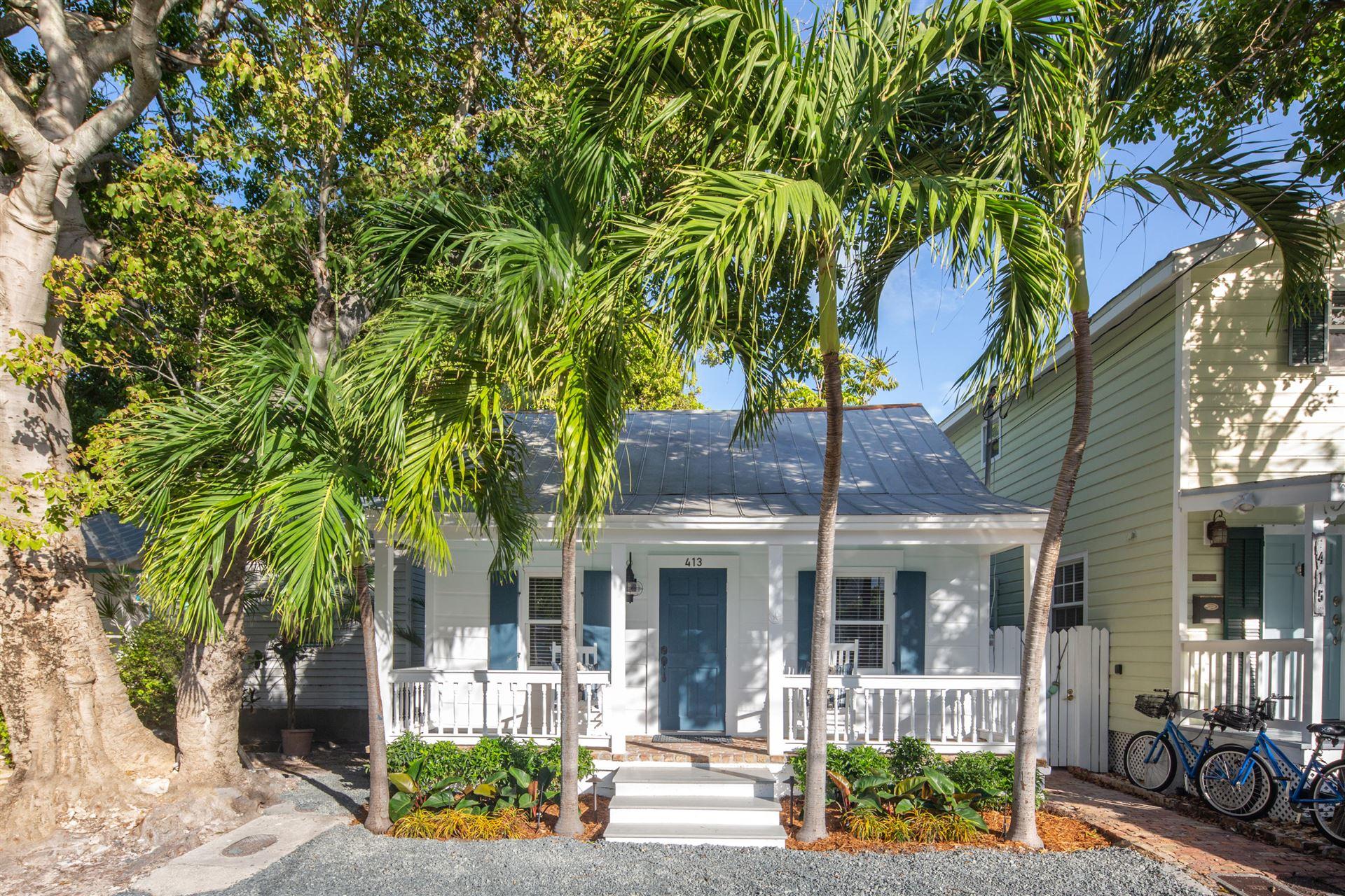 413 Julia Street, Key West, FL 33040 - #: 592950
