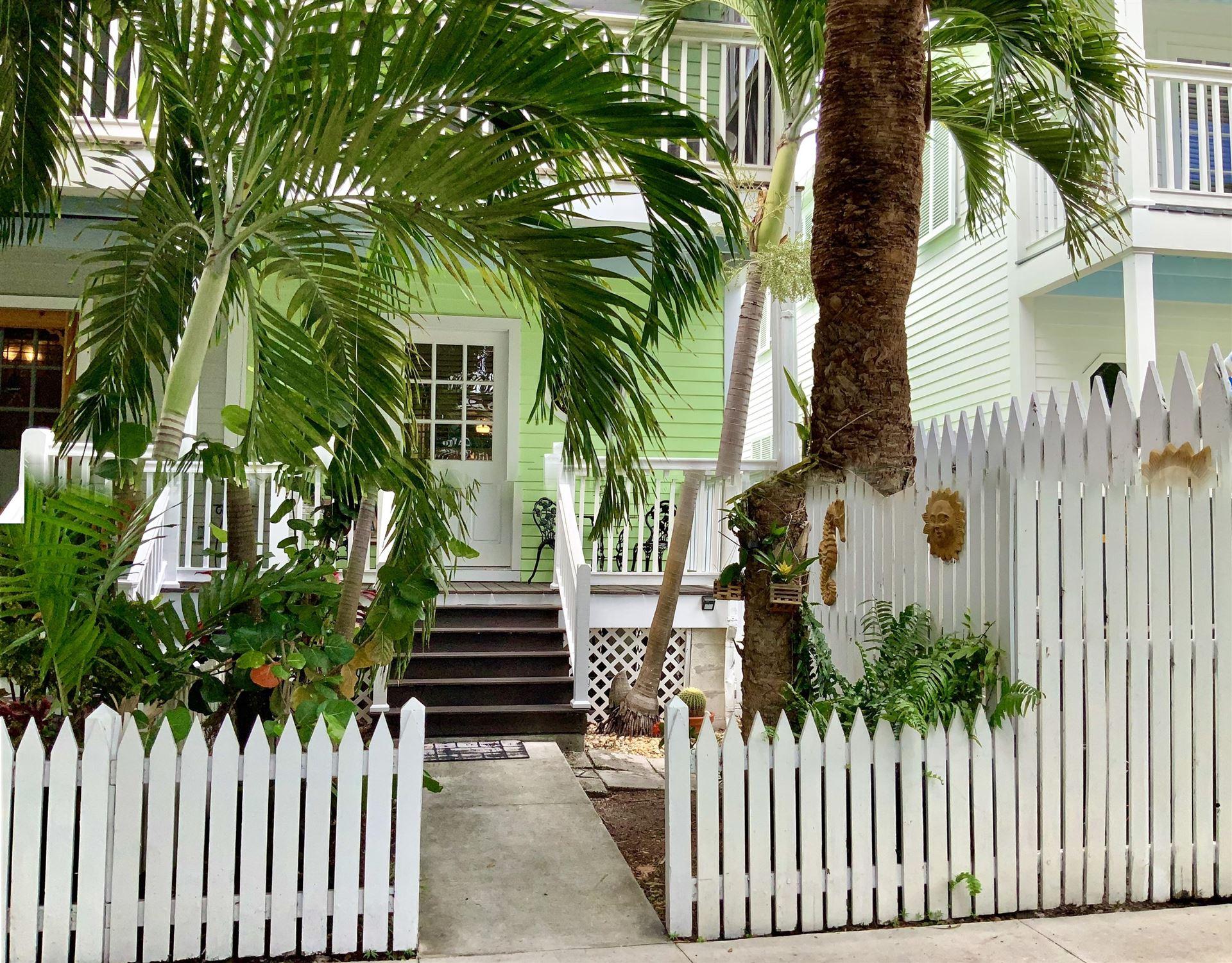 161 Golf Club Drive, Key West, FL 33040 - #: 590955