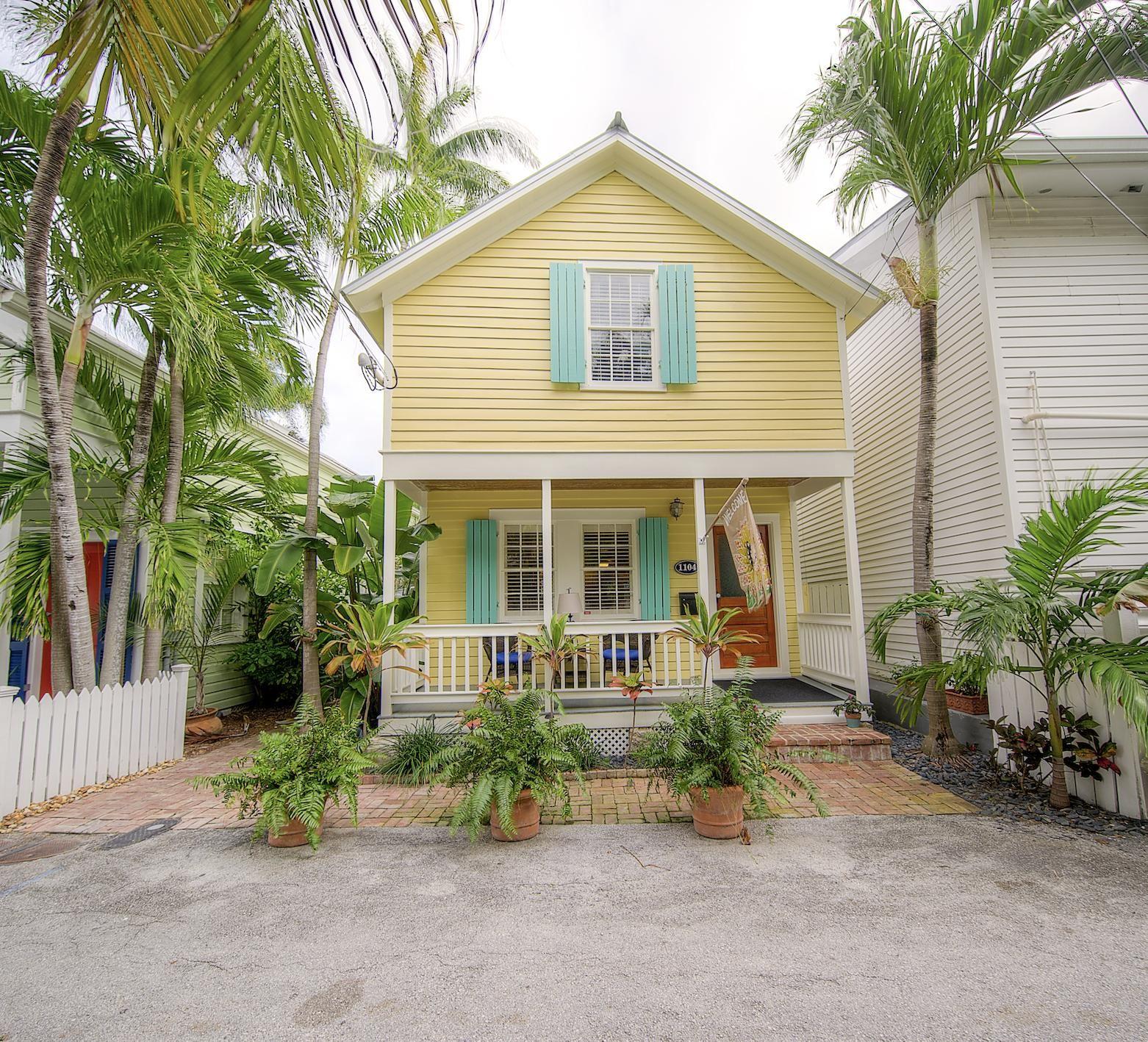 1104 Elgin Lane, Key West, FL 33040 - #: 589960